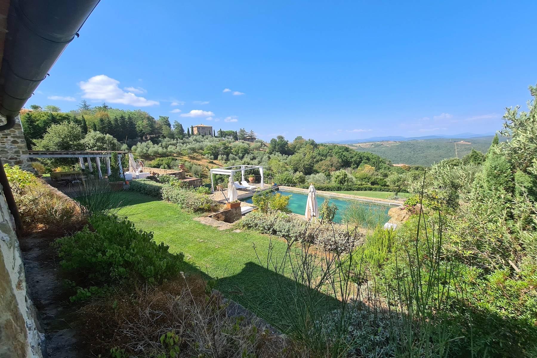Rustico in Vendita a Montalcino: 5 locali, 300 mq - Foto 28