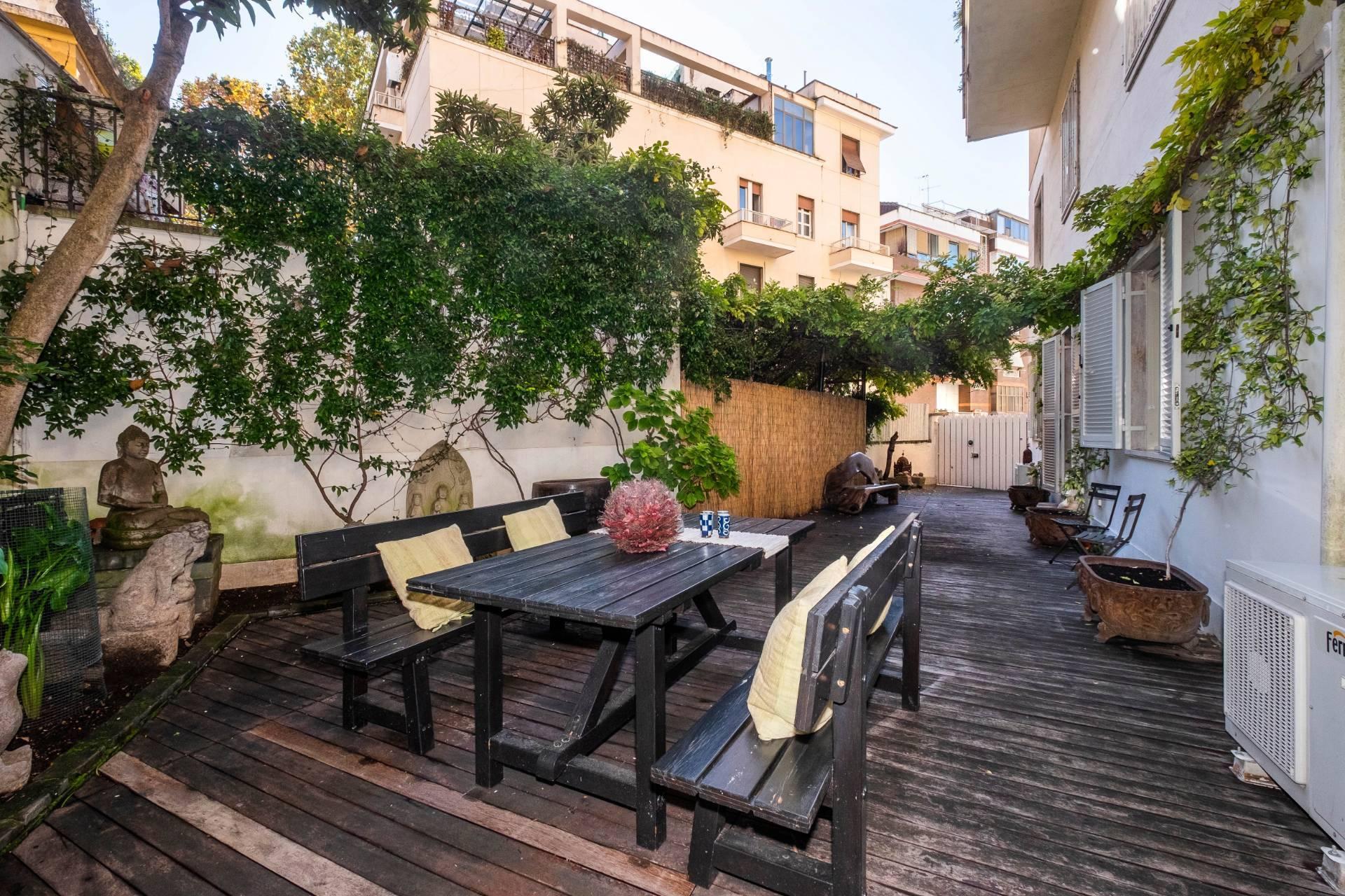 Appartamento in Vendita a Roma: 5 locali, 192 mq - Foto 2