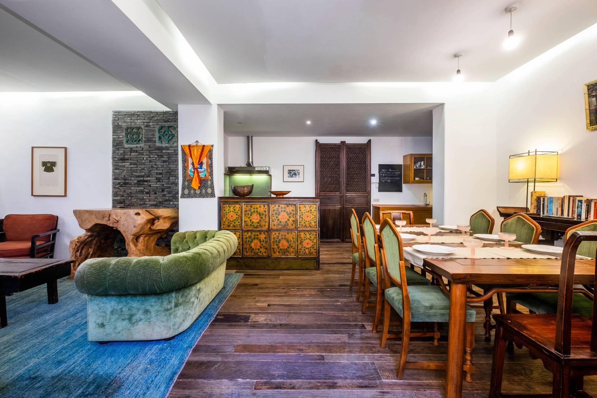 Appartamento in Vendita a Roma: 5 locali, 192 mq - Foto 4