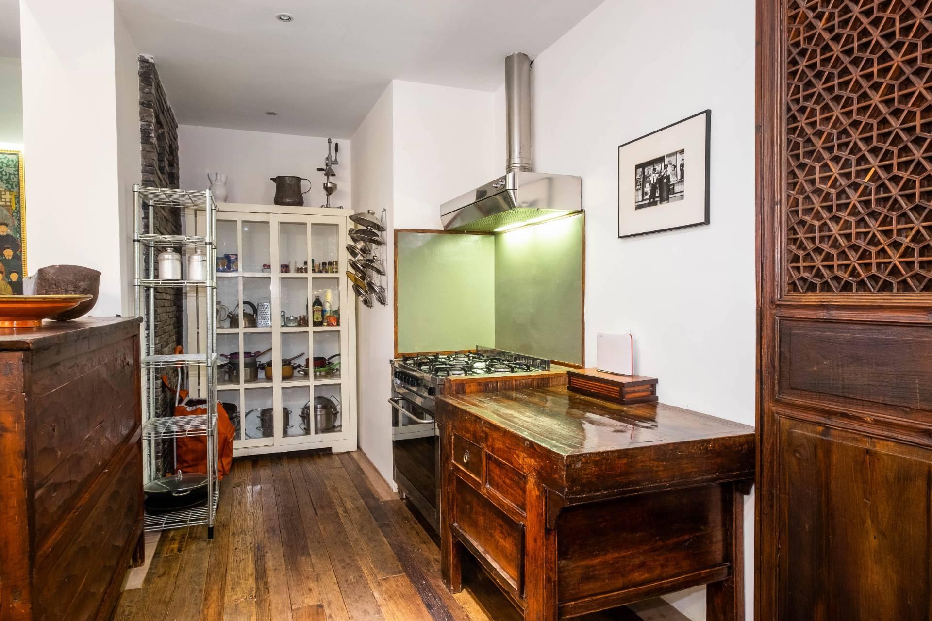 Appartamento in Vendita a Roma: 5 locali, 192 mq - Foto 8