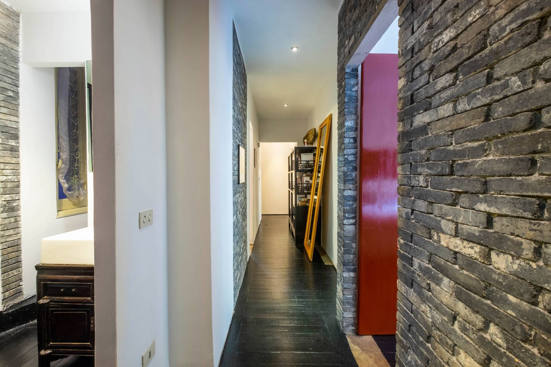 Appartamento in Vendita a Roma: 5 locali, 192 mq - Foto 21