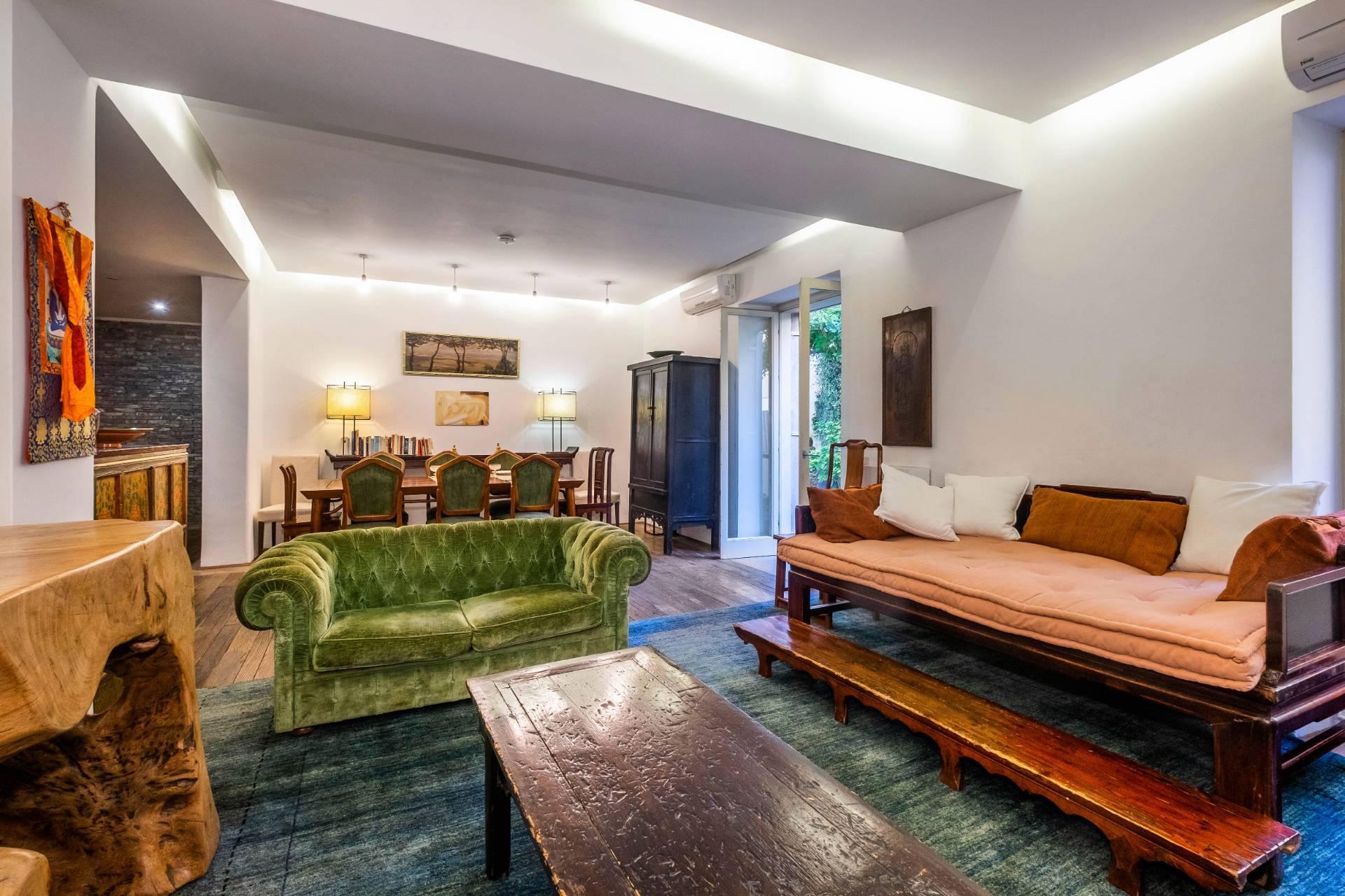 Appartamento in Vendita a Roma: 5 locali, 192 mq - Foto 24