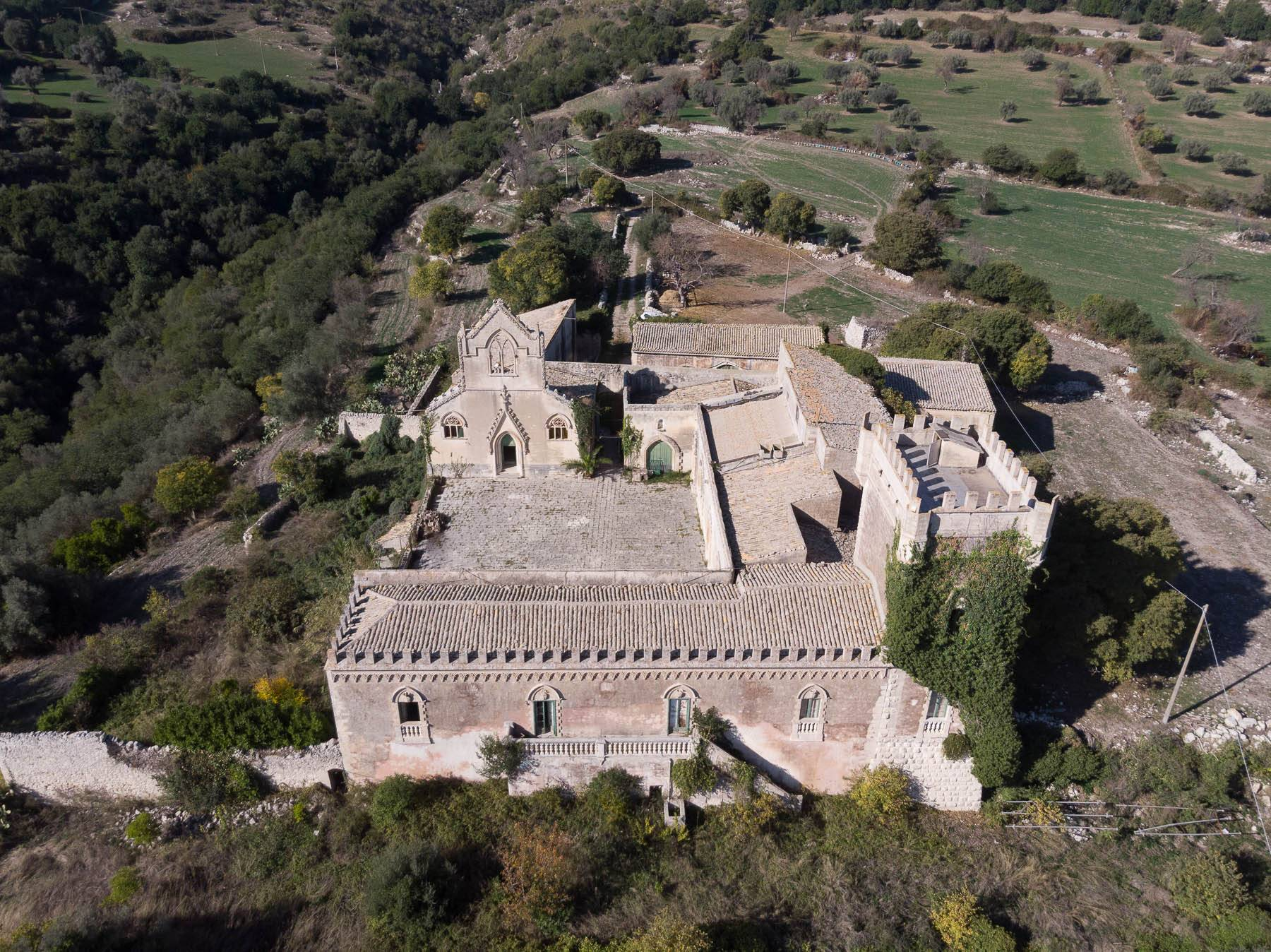 Villa in Vendita a Ragusa: 5 locali, 1500 mq - Foto 8