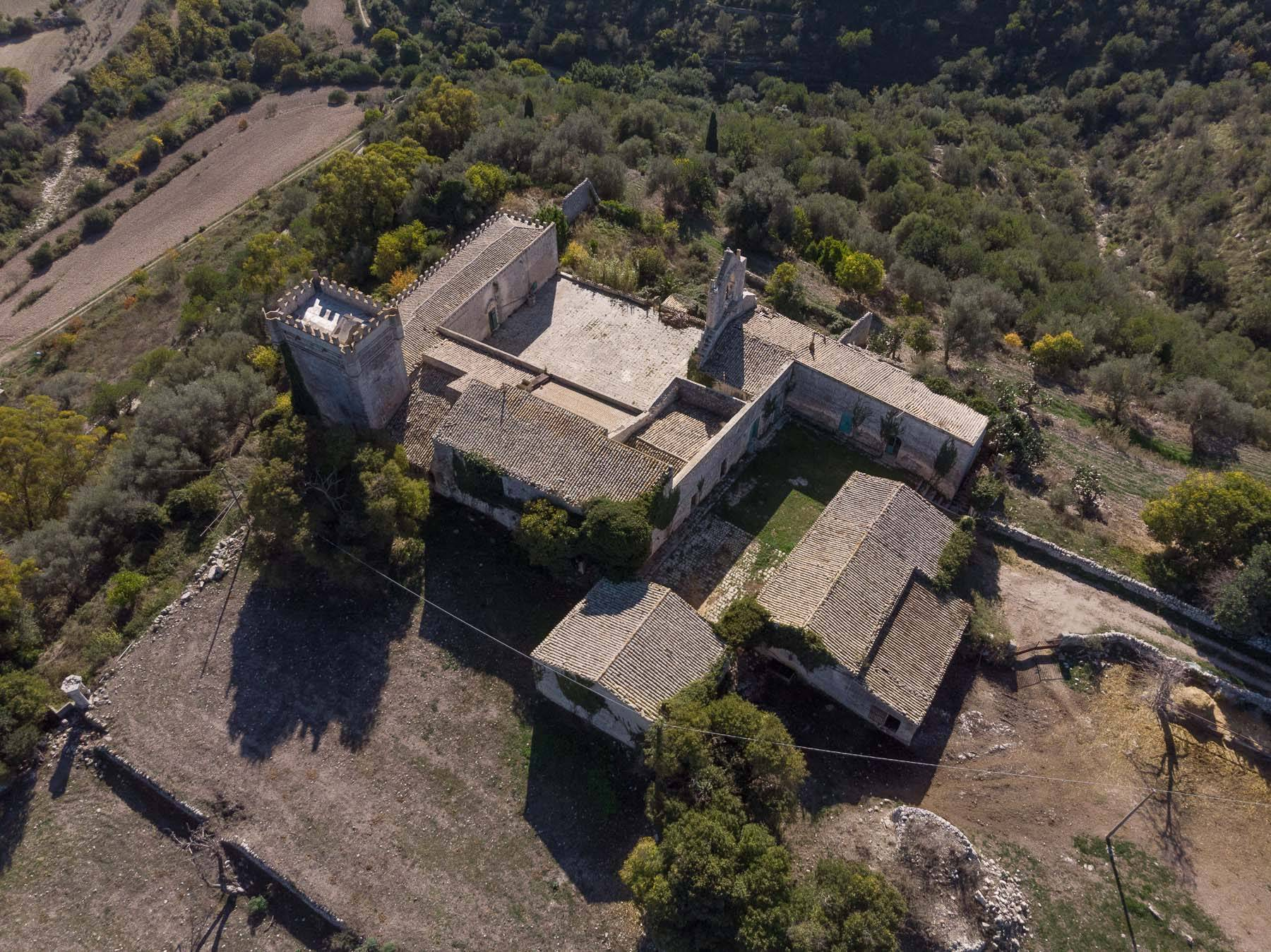 Villa in Vendita a Ragusa: 5 locali, 1500 mq - Foto 10