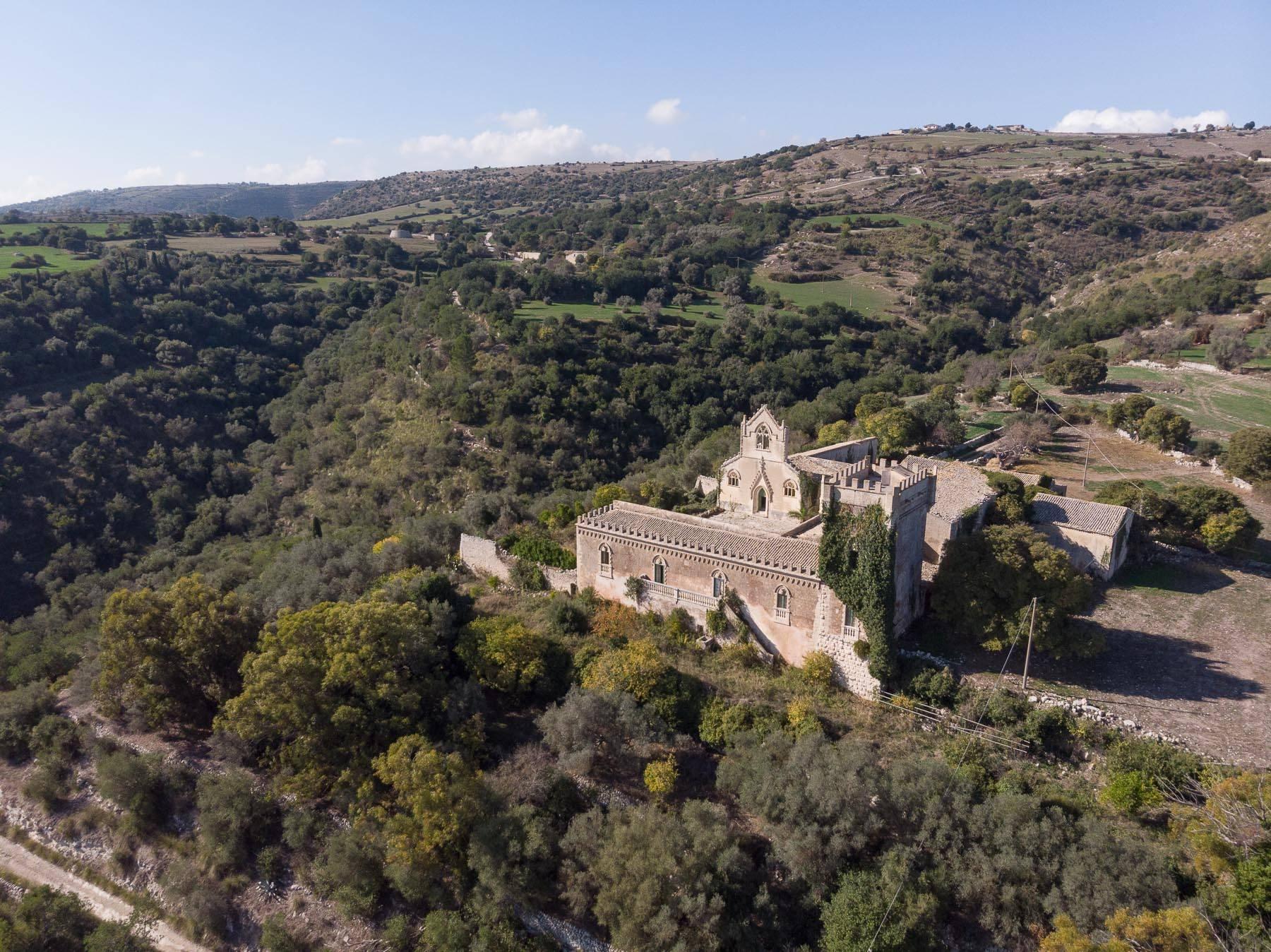 Villa in Vendita a Ragusa: 5 locali, 1500 mq - Foto 3