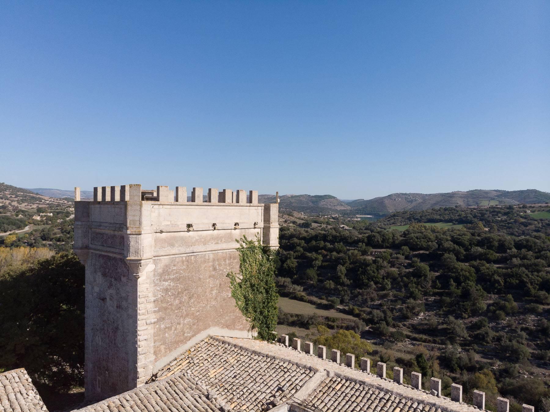 Villa in Vendita a Ragusa: 5 locali, 1500 mq - Foto 16