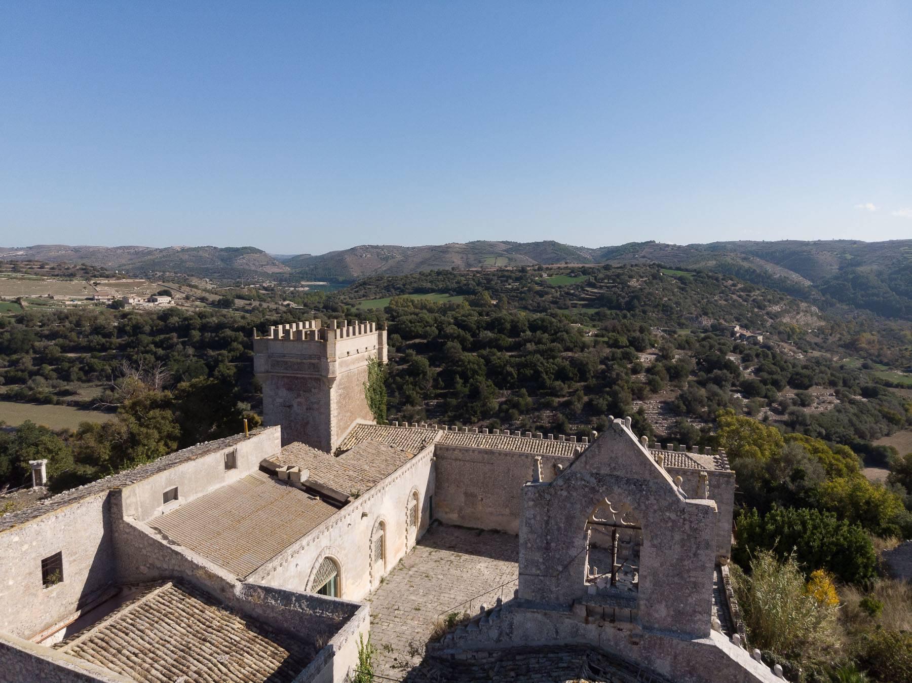 Villa in Vendita a Ragusa: 5 locali, 1500 mq - Foto 17
