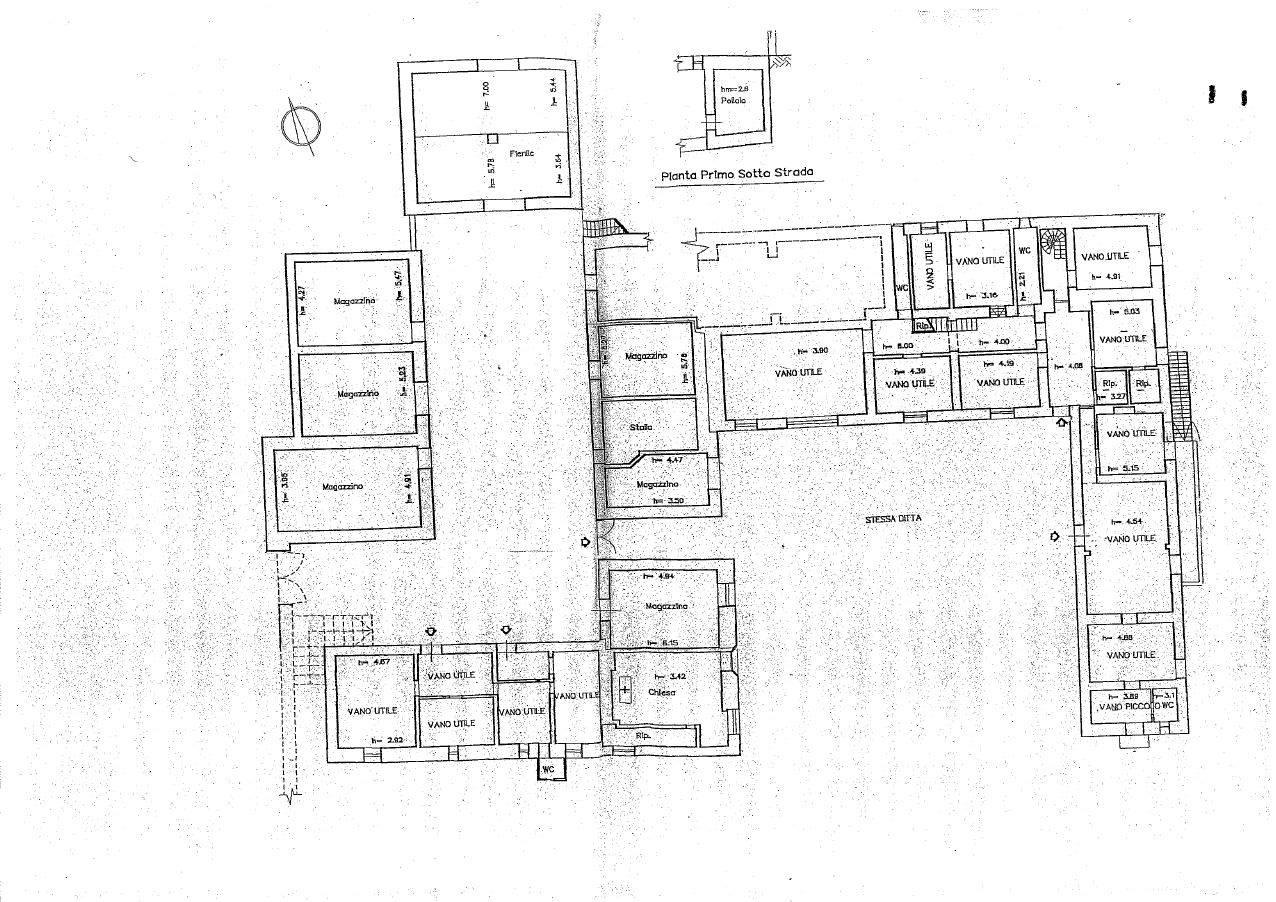 Villa in Vendita a Ragusa: 5 locali, 1500 mq - Foto 29