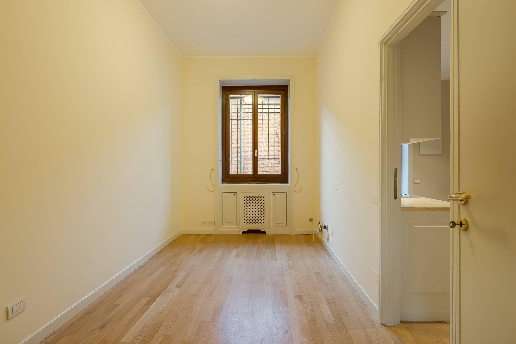 Appartamento in Affitto a Milano: 5 locali, 226 mq - Foto 2