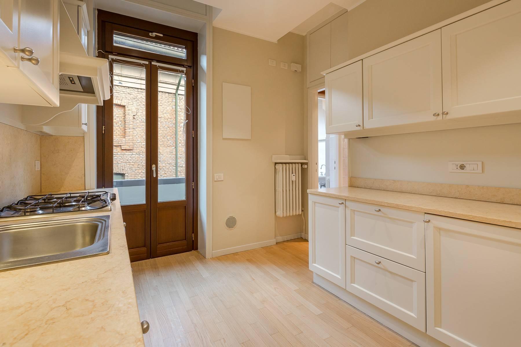Appartamento in Affitto a Milano: 5 locali, 226 mq - Foto 5