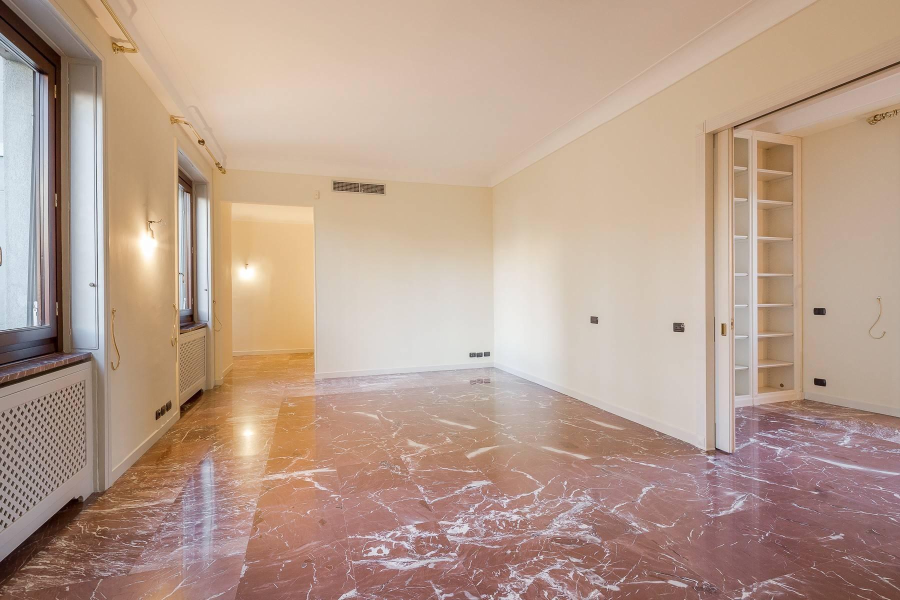 Appartamento in Affitto a Milano: 5 locali, 226 mq - Foto 14