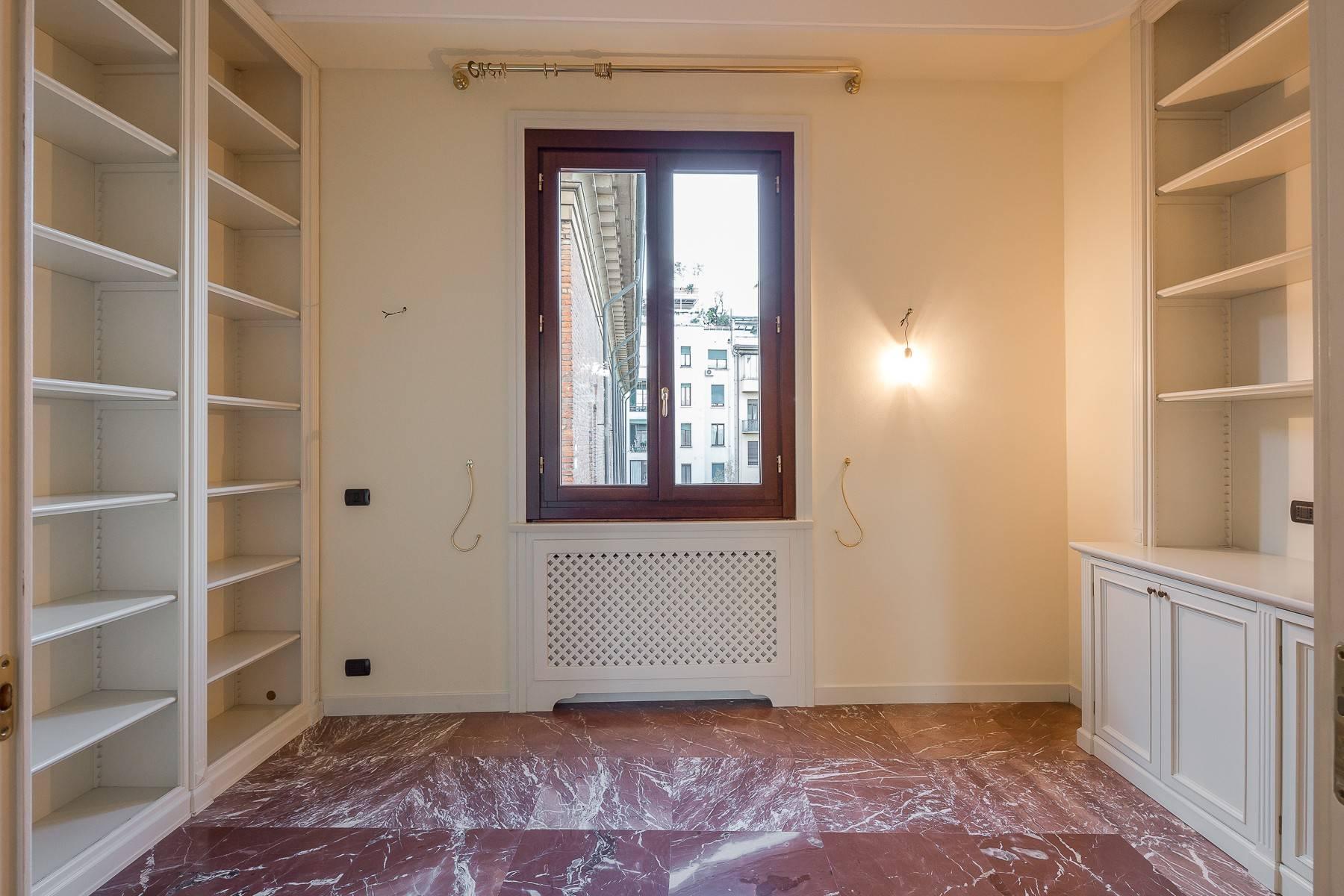 Appartamento in Affitto a Milano: 5 locali, 226 mq - Foto 10