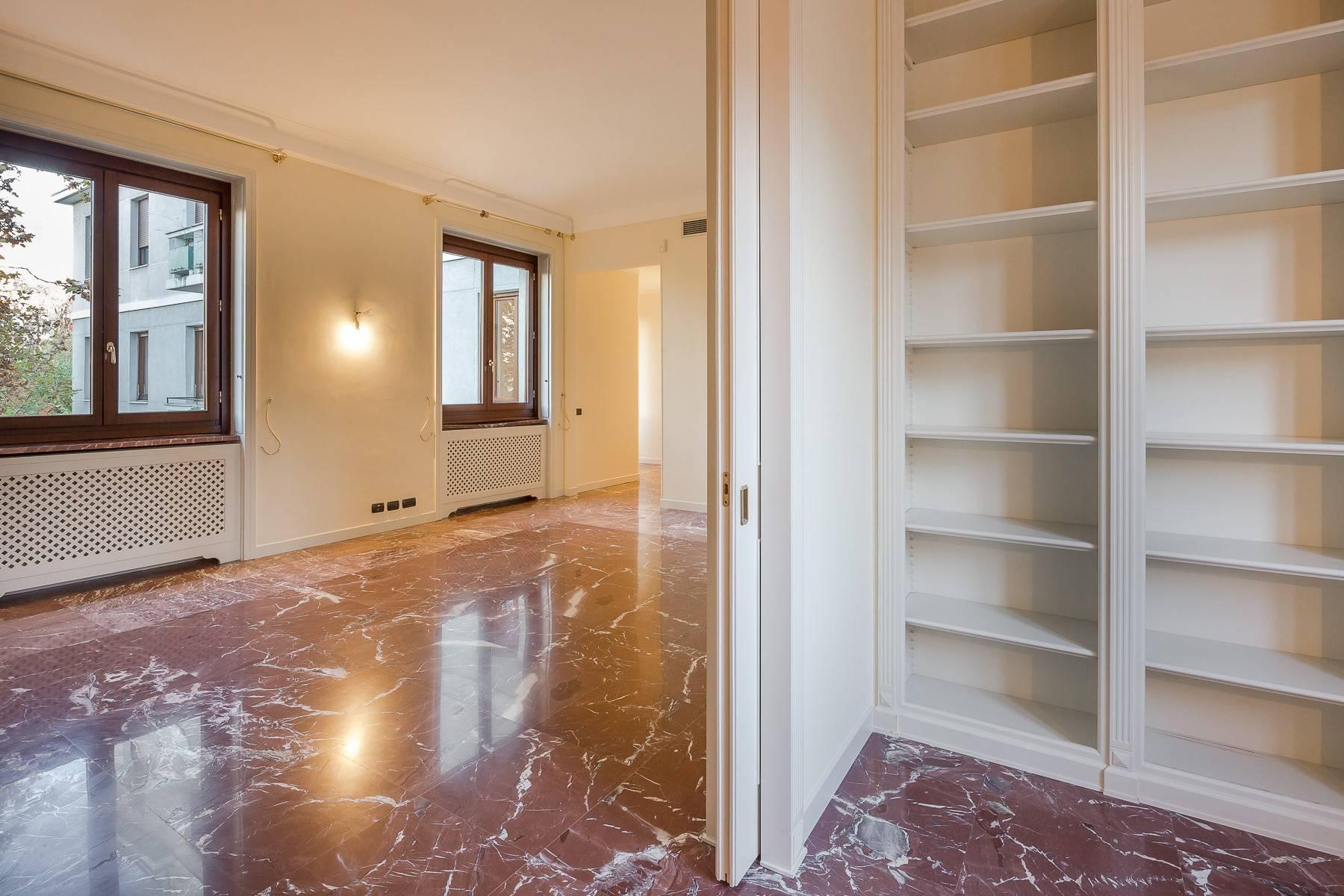 Appartamento in Affitto a Milano: 5 locali, 226 mq - Foto 15