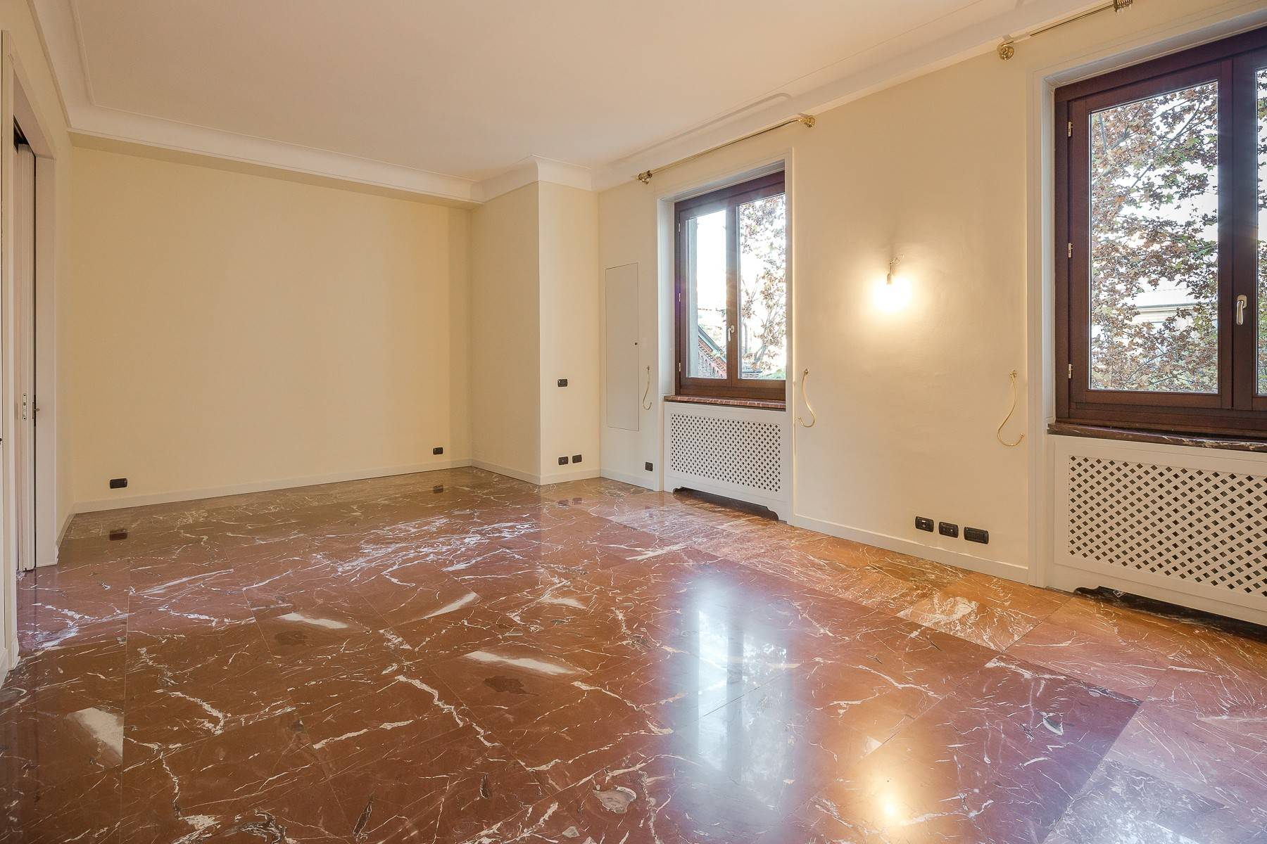 Appartamento in Affitto a Milano: 5 locali, 226 mq - Foto 9