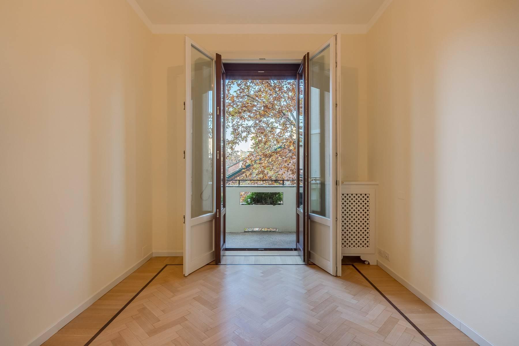 Appartamento in Affitto a Milano: 5 locali, 226 mq - Foto 20