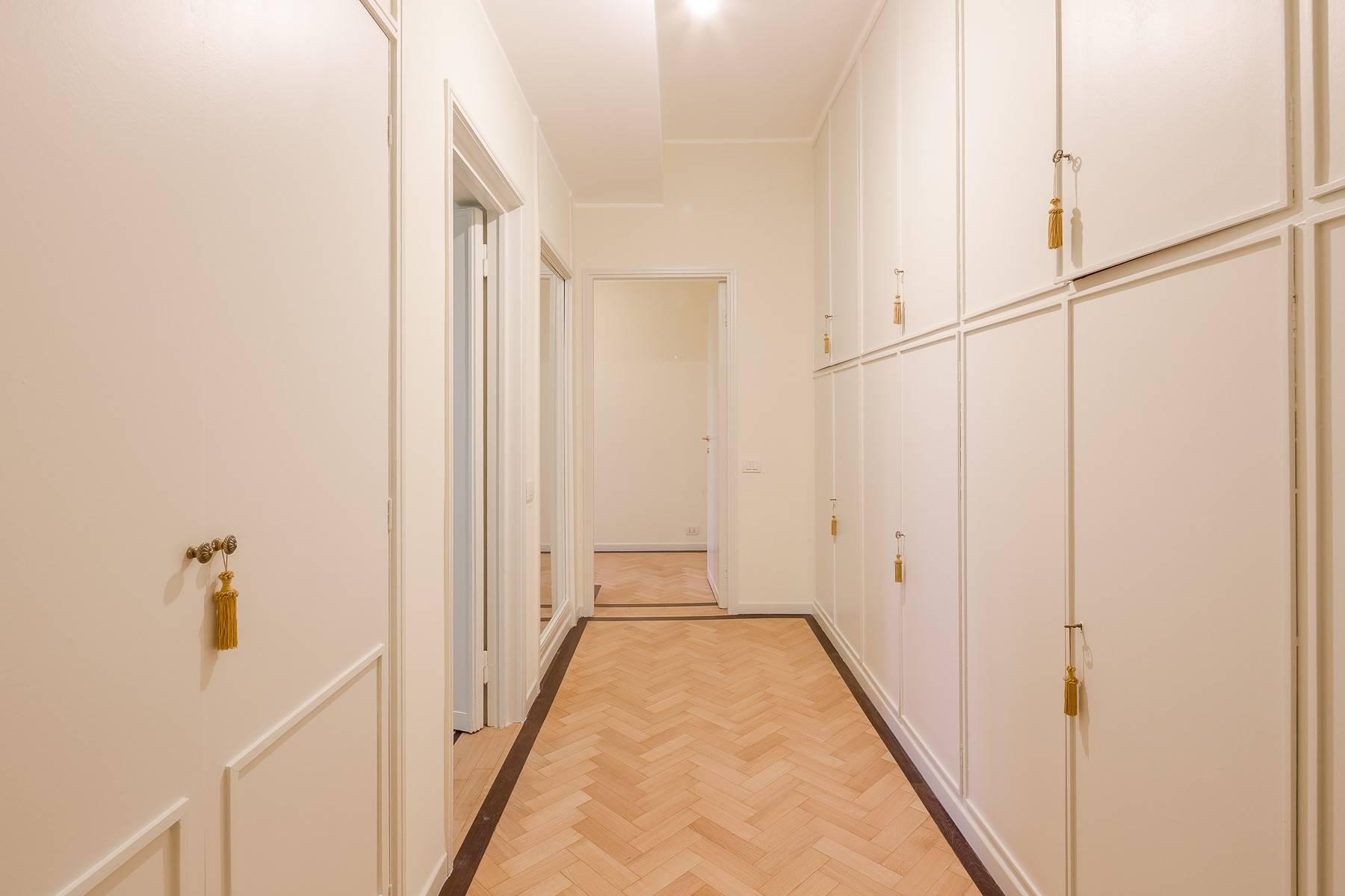 Appartamento in Affitto a Milano: 5 locali, 226 mq - Foto 21