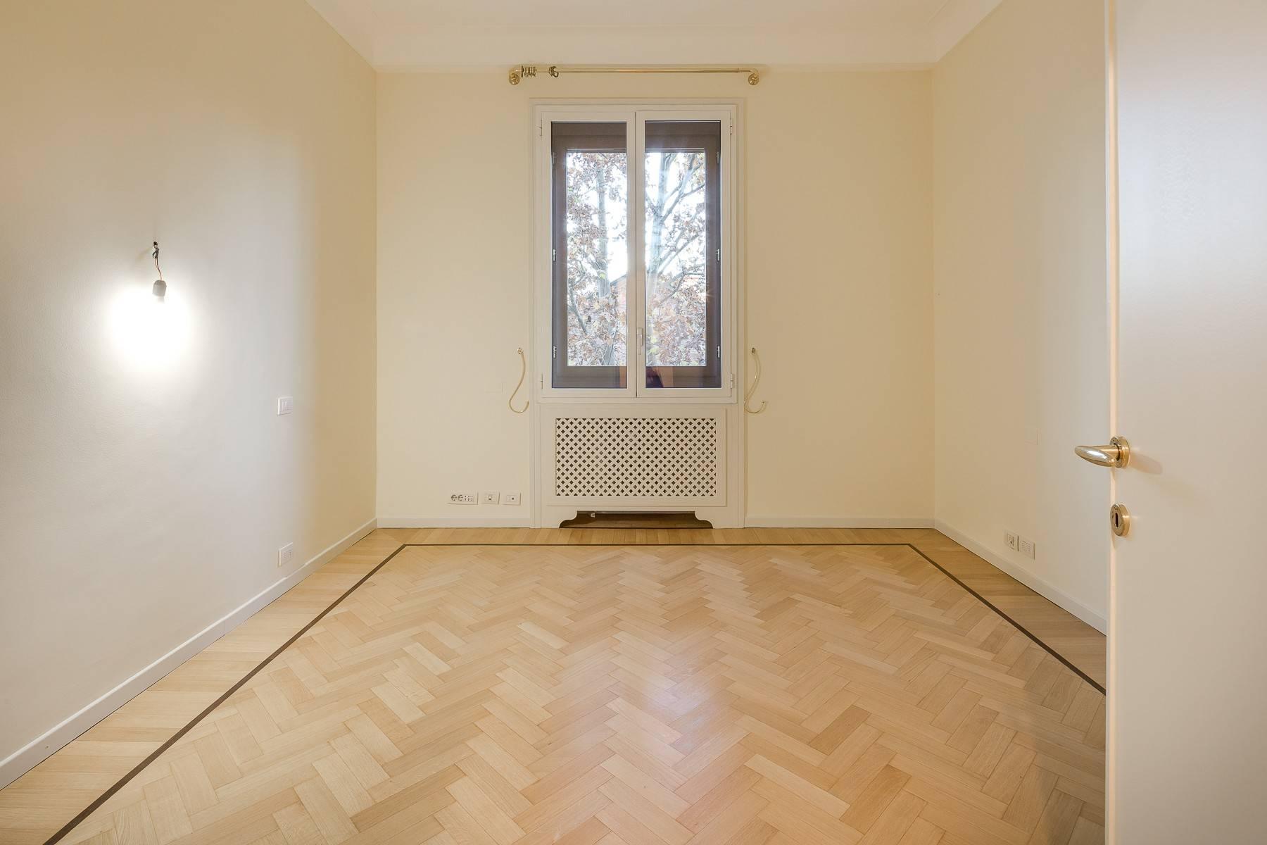 Appartamento in Affitto a Milano: 5 locali, 226 mq - Foto 22