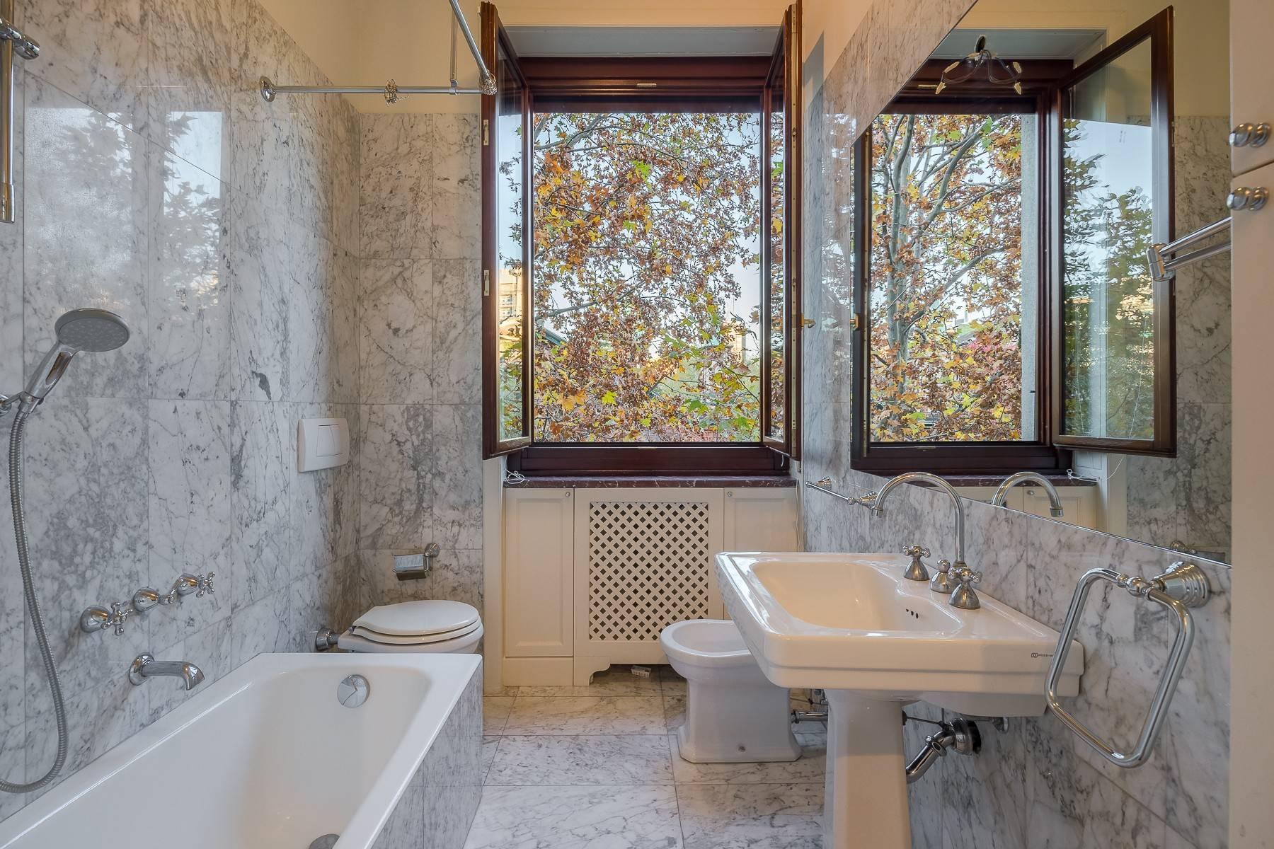 Appartamento in Affitto a Milano: 5 locali, 226 mq - Foto 18