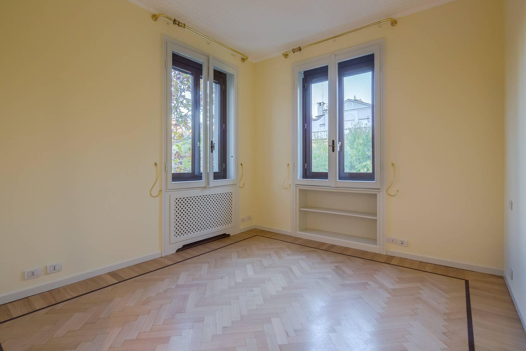 Appartamento in Affitto a Milano: 5 locali, 226 mq - Foto 23