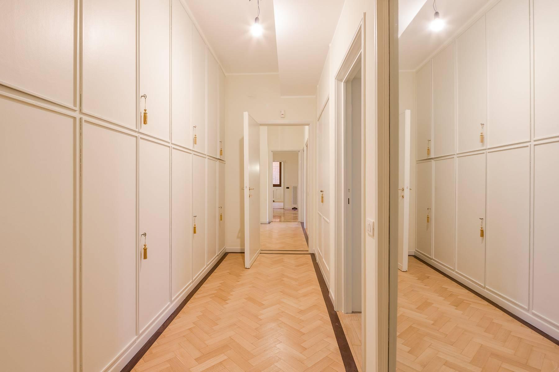 Appartamento in Affitto a Milano: 5 locali, 226 mq - Foto 24