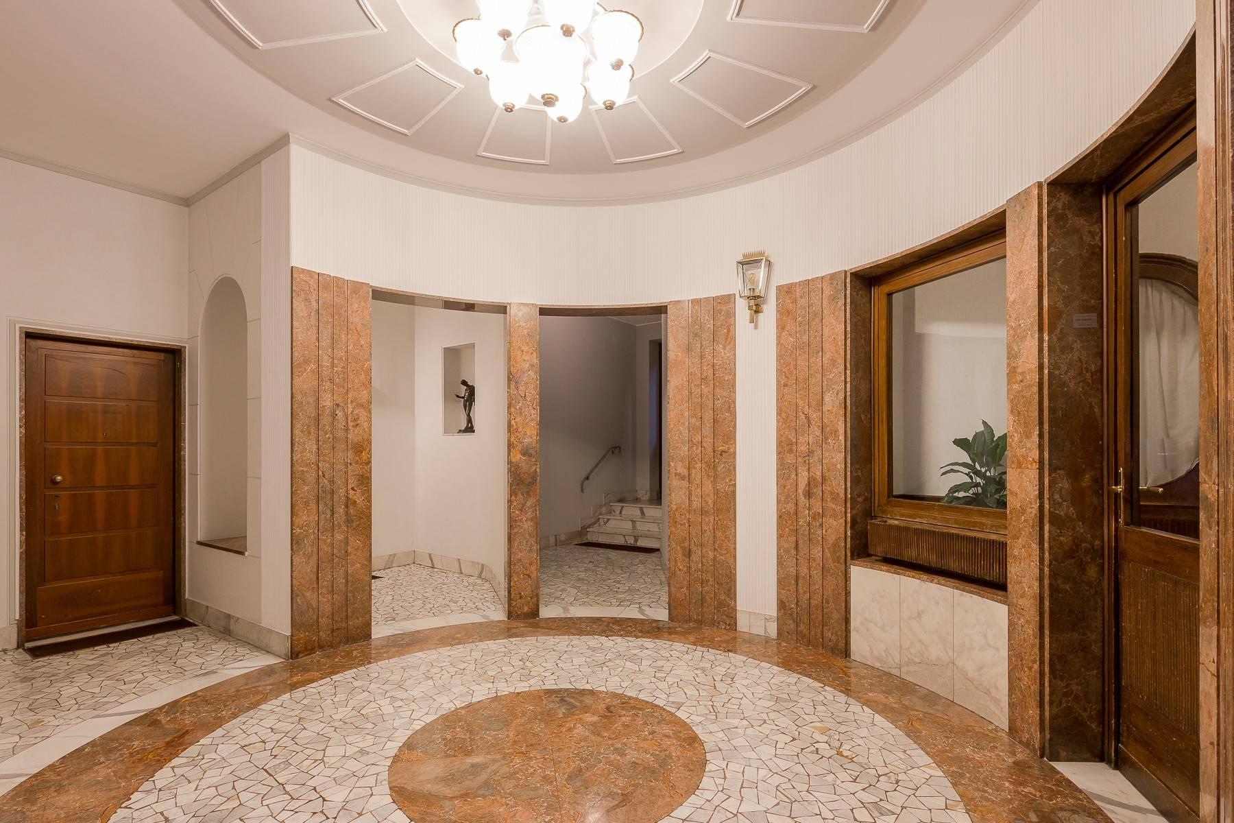 Appartamento in Affitto a Milano: 5 locali, 226 mq - Foto 6