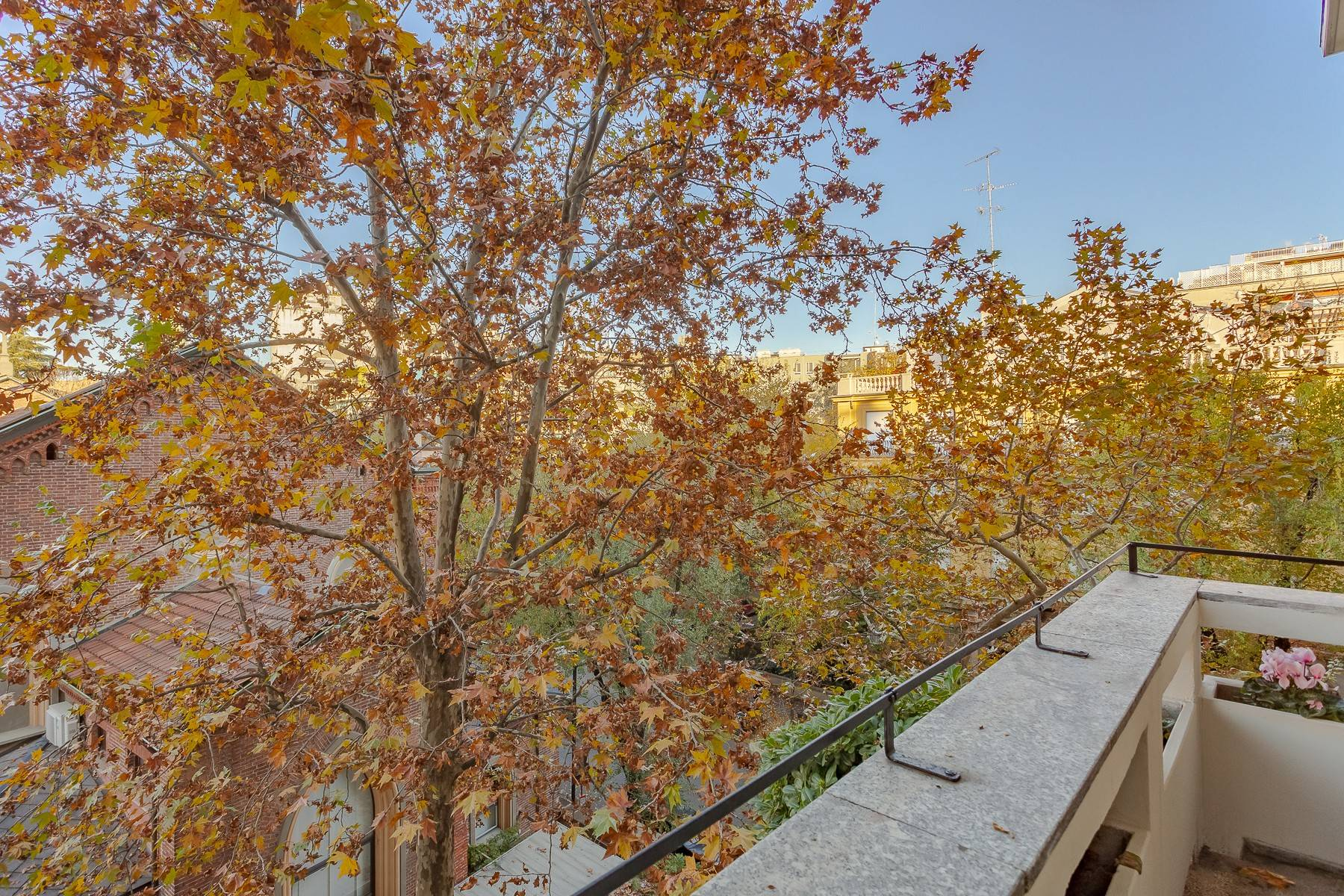 Appartamento in Affitto a Milano: 5 locali, 226 mq - Foto 26