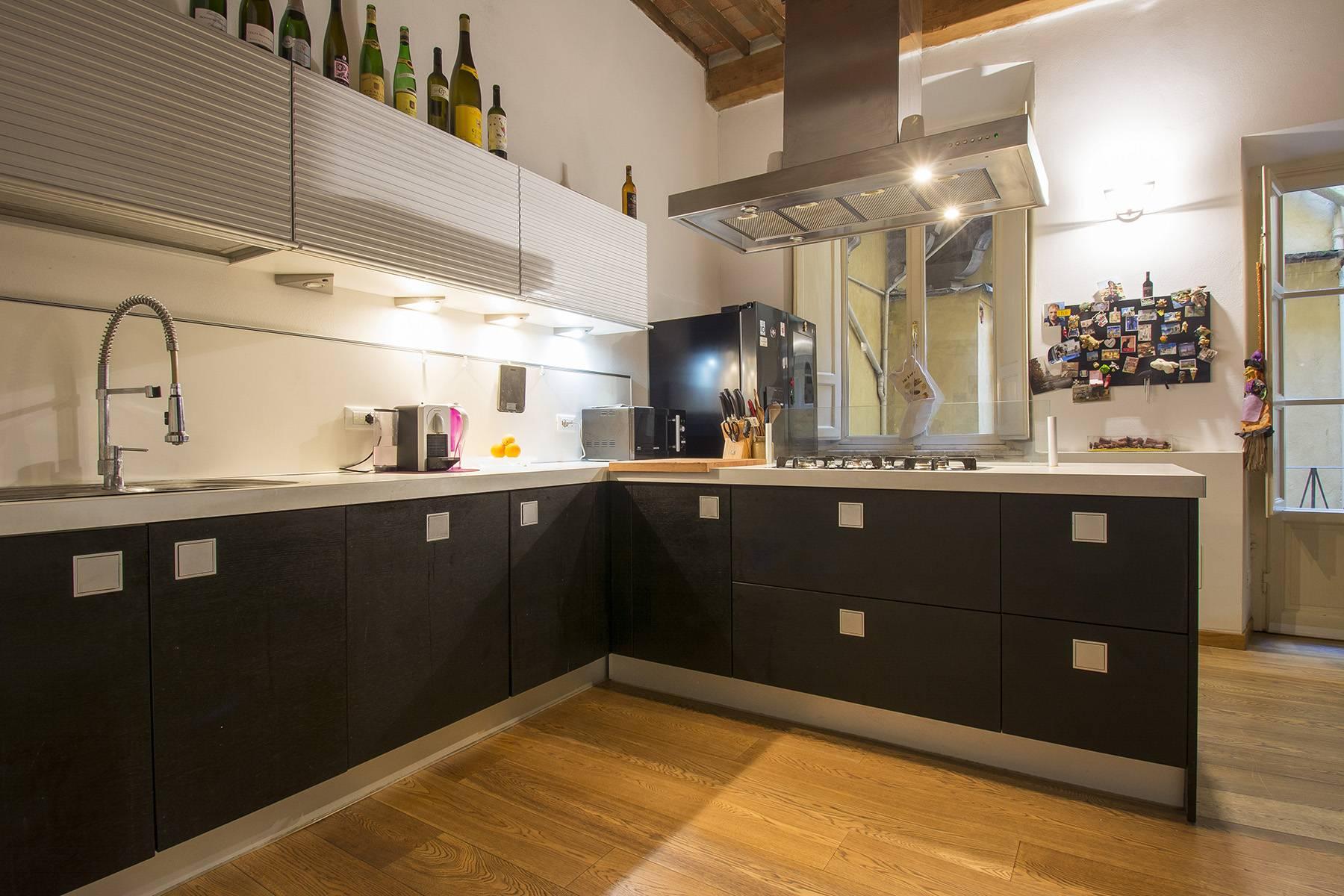 Appartamento in Vendita a Lucca: 5 locali, 180 mq - Foto 6
