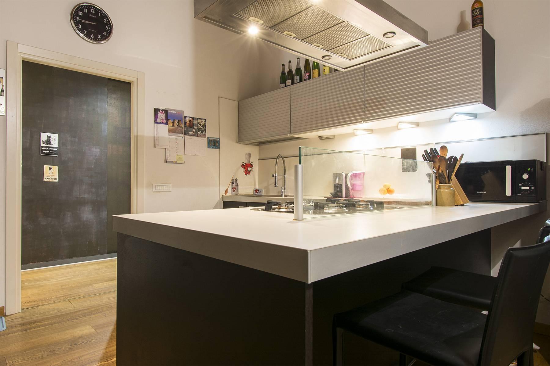 Appartamento in Vendita a Lucca: 5 locali, 180 mq - Foto 18