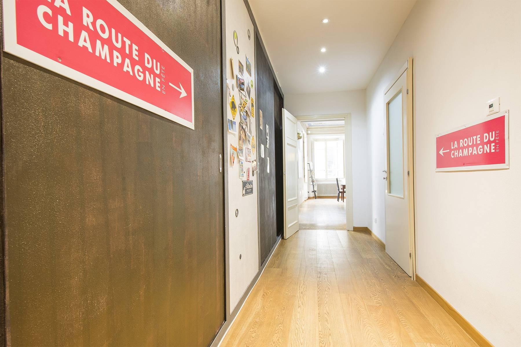 Appartamento in Vendita a Lucca: 5 locali, 180 mq - Foto 14