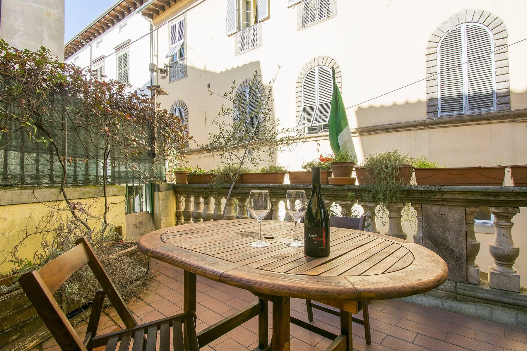 Appartamento in Vendita a Lucca: 5 locali, 180 mq - Foto 13