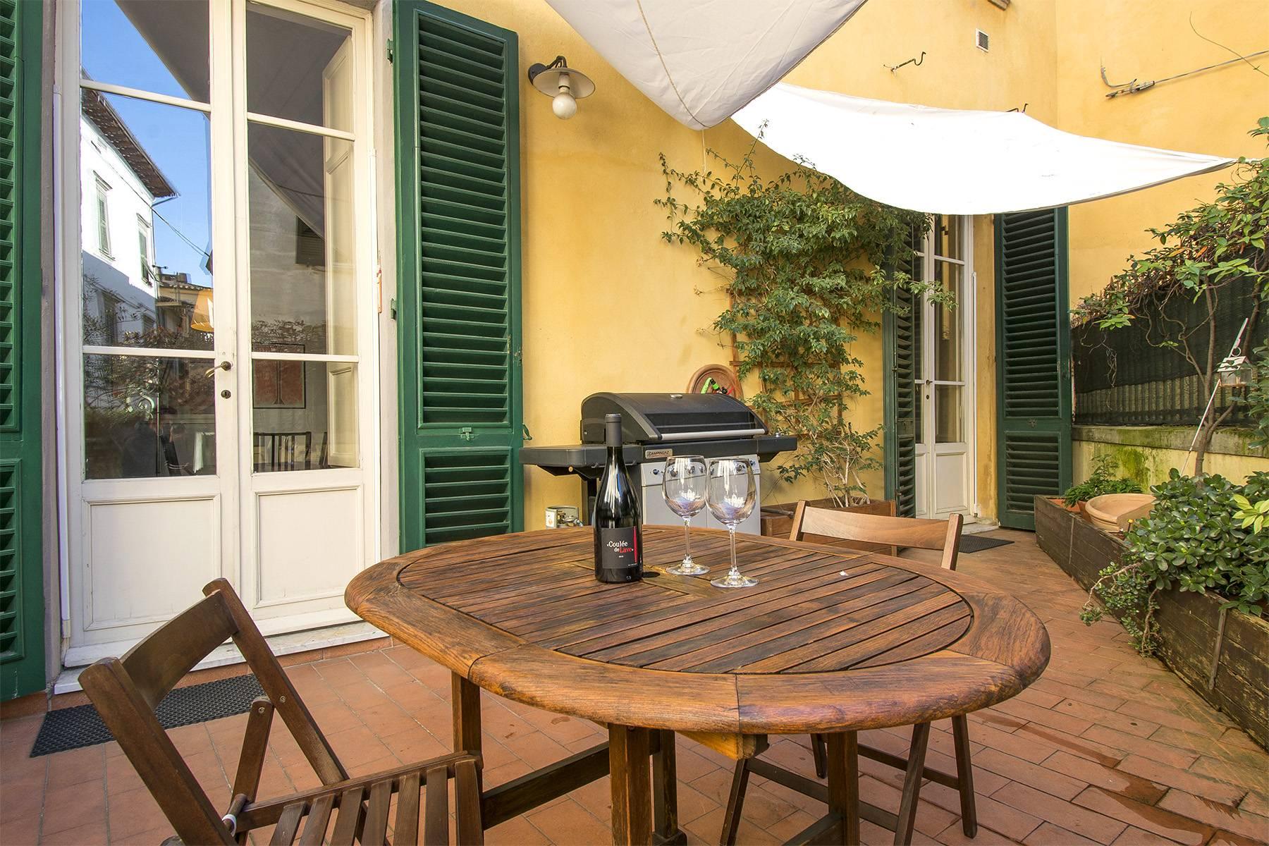 Appartamento in Vendita a Lucca via sant'andrea