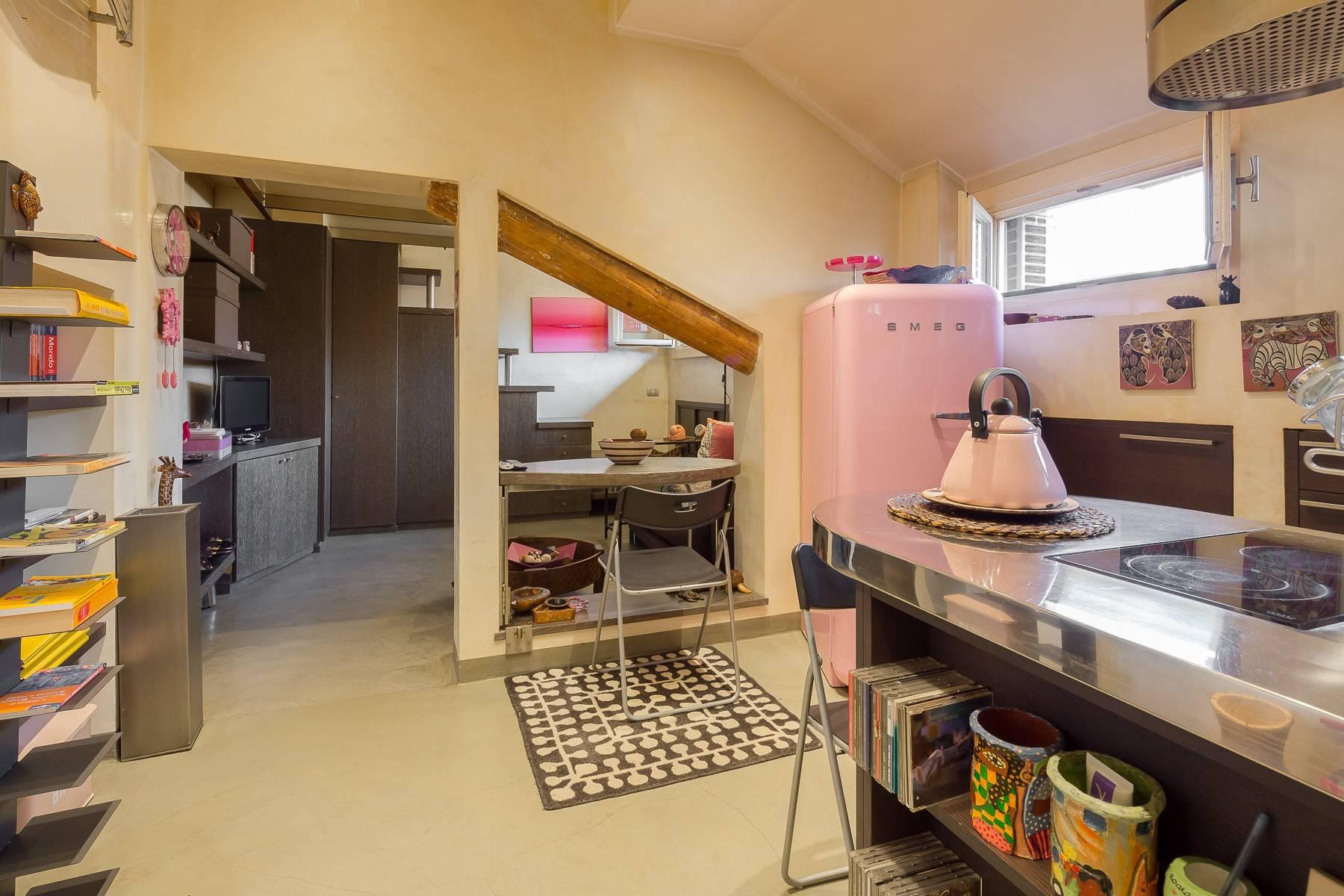 Appartamento in Affitto a Milano: 1 locali, 32 mq - Foto 8