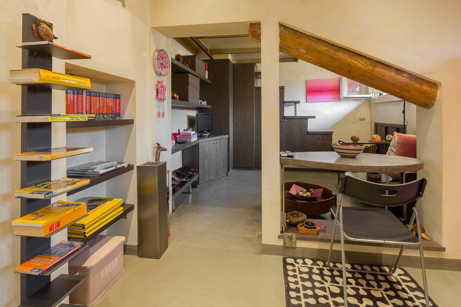 Appartamento in Affitto a Milano: 1 locali, 32 mq - Foto 12