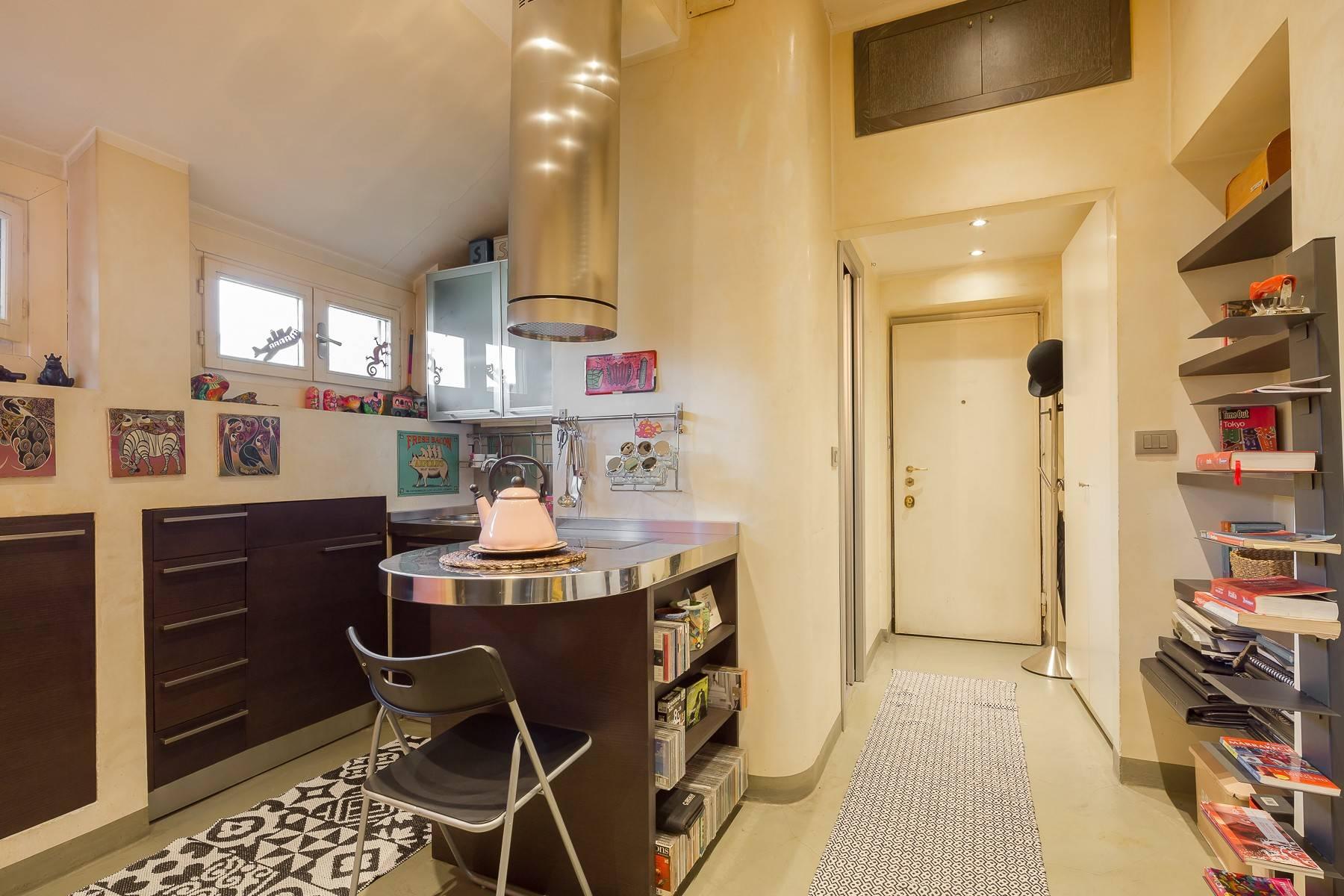 Appartamento in Affitto a Milano: 1 locali, 32 mq - Foto 6