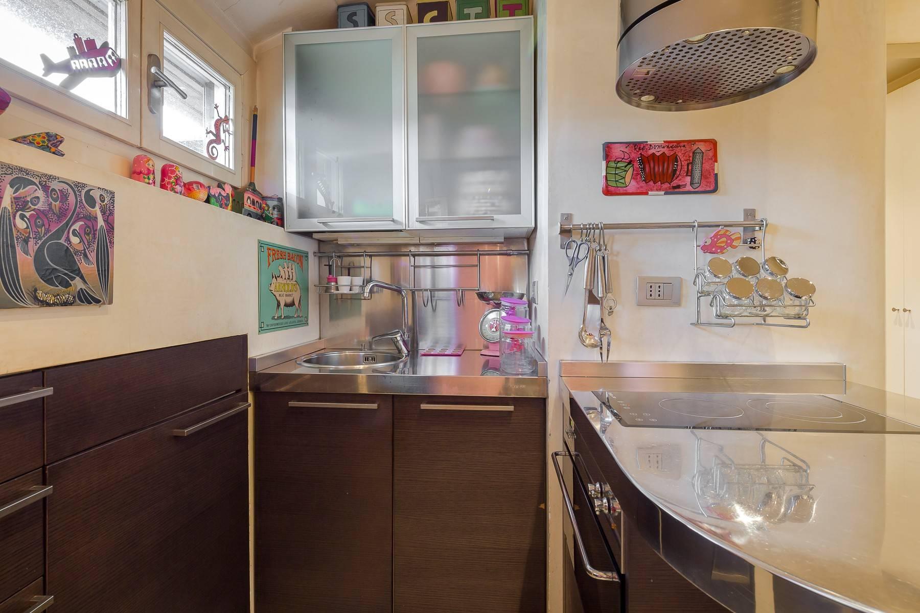 Appartamento in Affitto a Milano: 1 locali, 32 mq - Foto 9