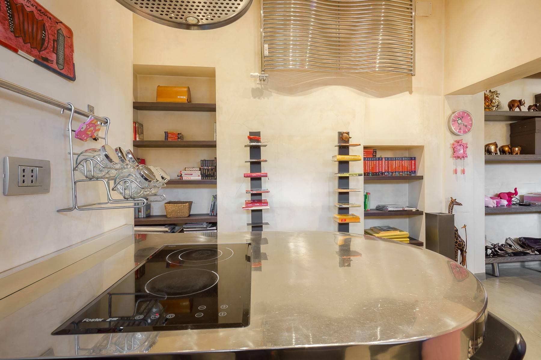 Appartamento in Affitto a Milano: 1 locali, 32 mq - Foto 10