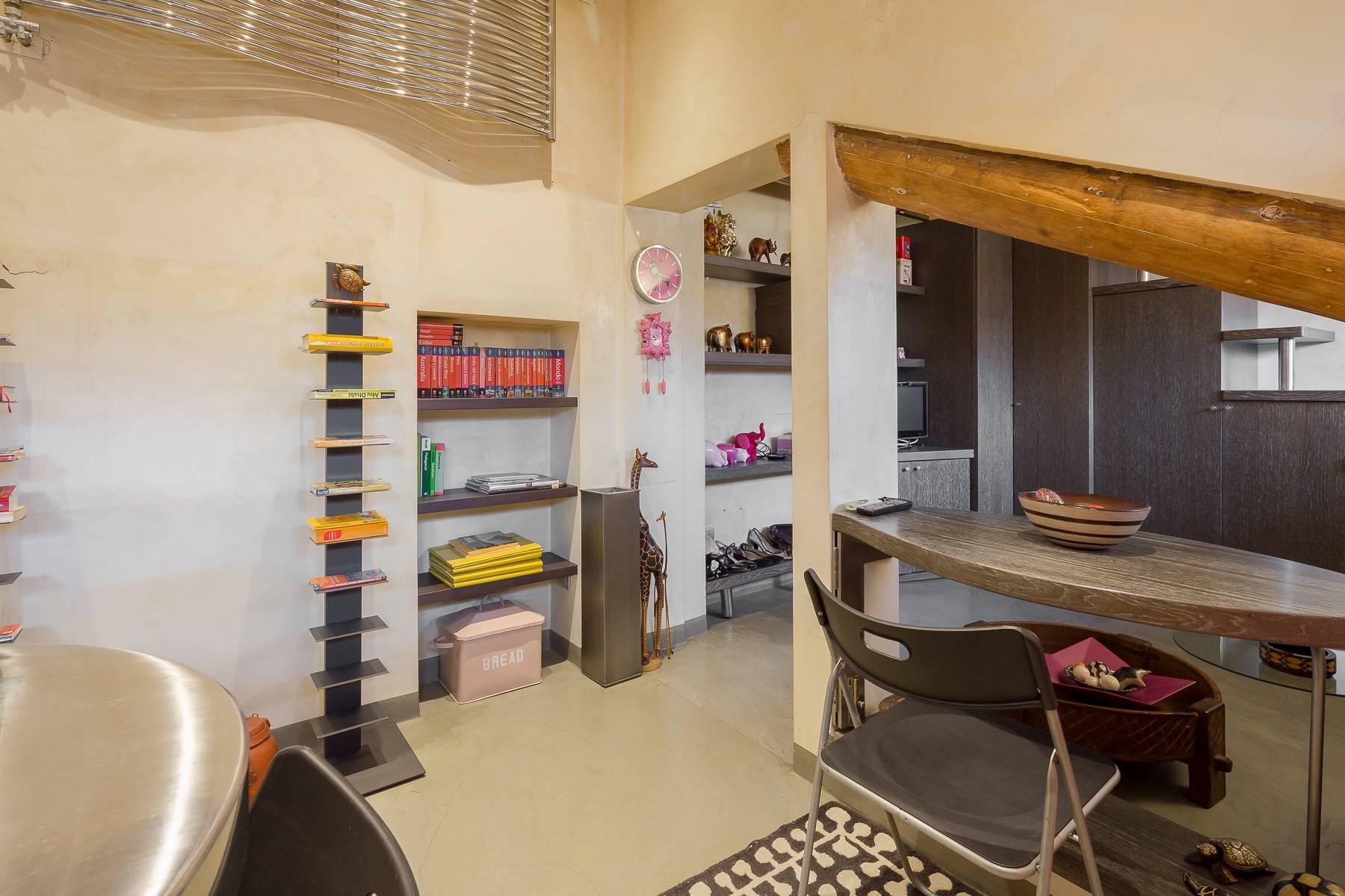 Appartamento in Affitto a Milano: 1 locali, 32 mq - Foto 5