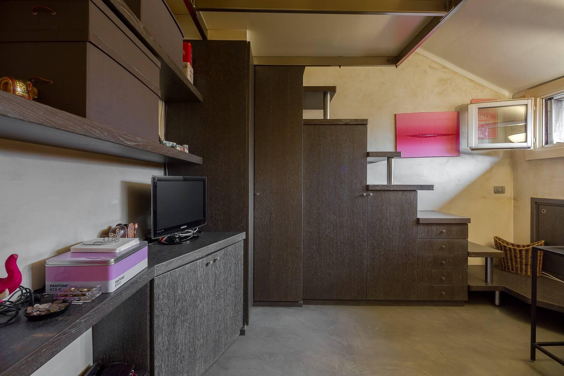 Appartamento in Affitto a Milano: 1 locali, 32 mq - Foto 19