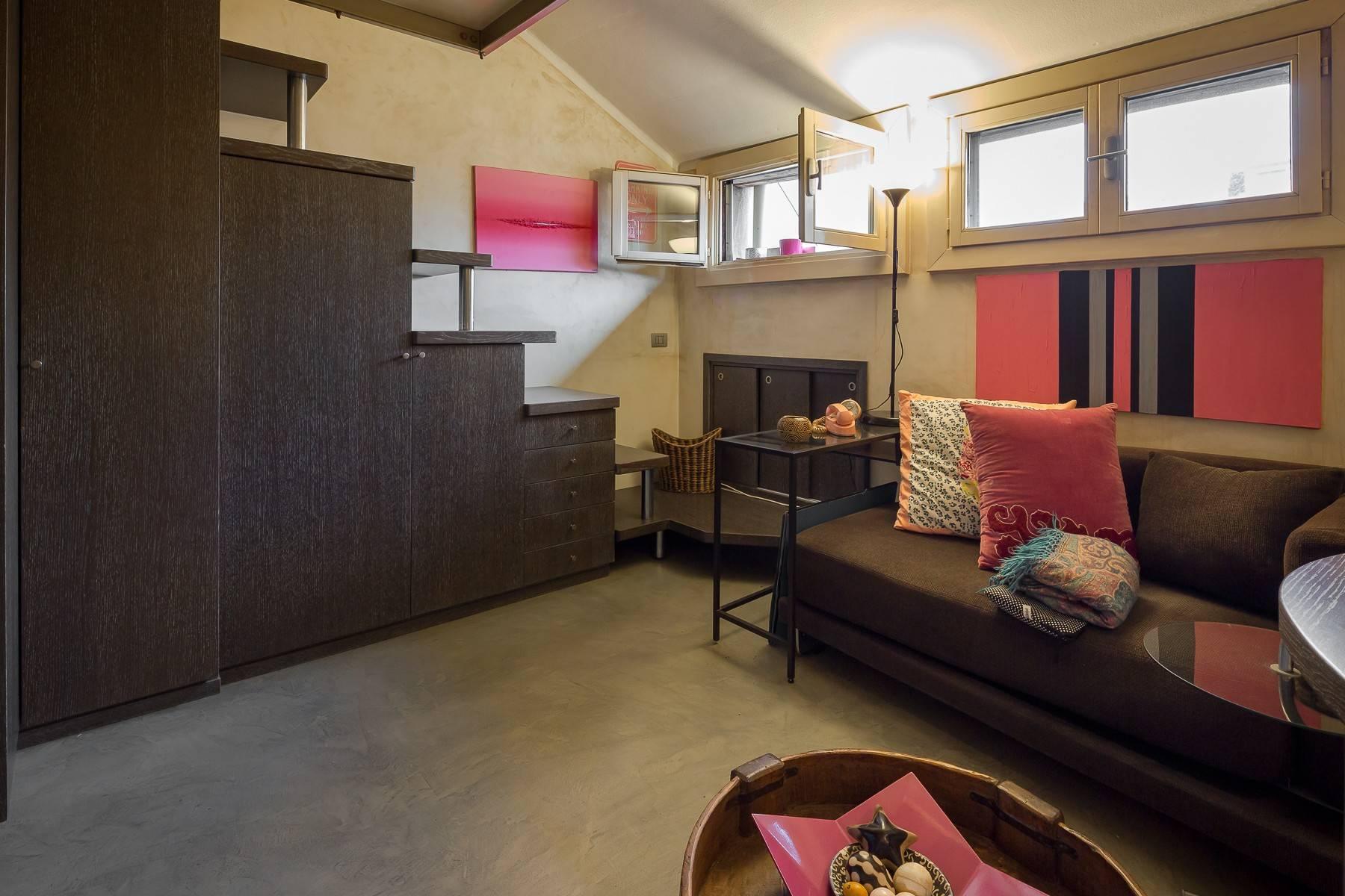 Appartamento in Affitto a Milano: 1 locali, 32 mq - Foto 2