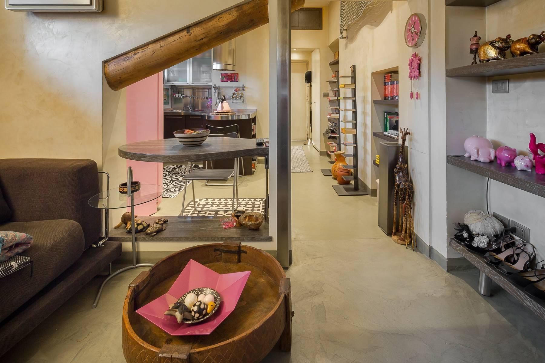 Appartamento in Affitto a Milano: 1 locali, 32 mq - Foto 7