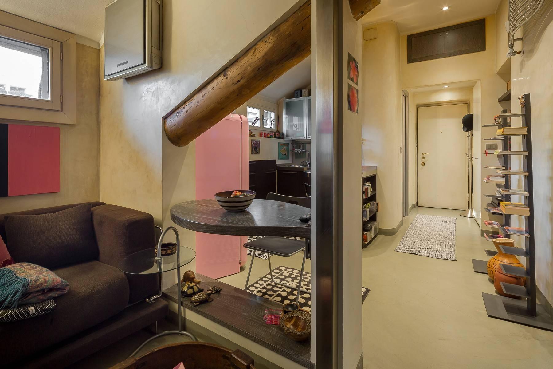 Appartamento in Affitto a Milano: 1 locali, 32 mq - Foto 18