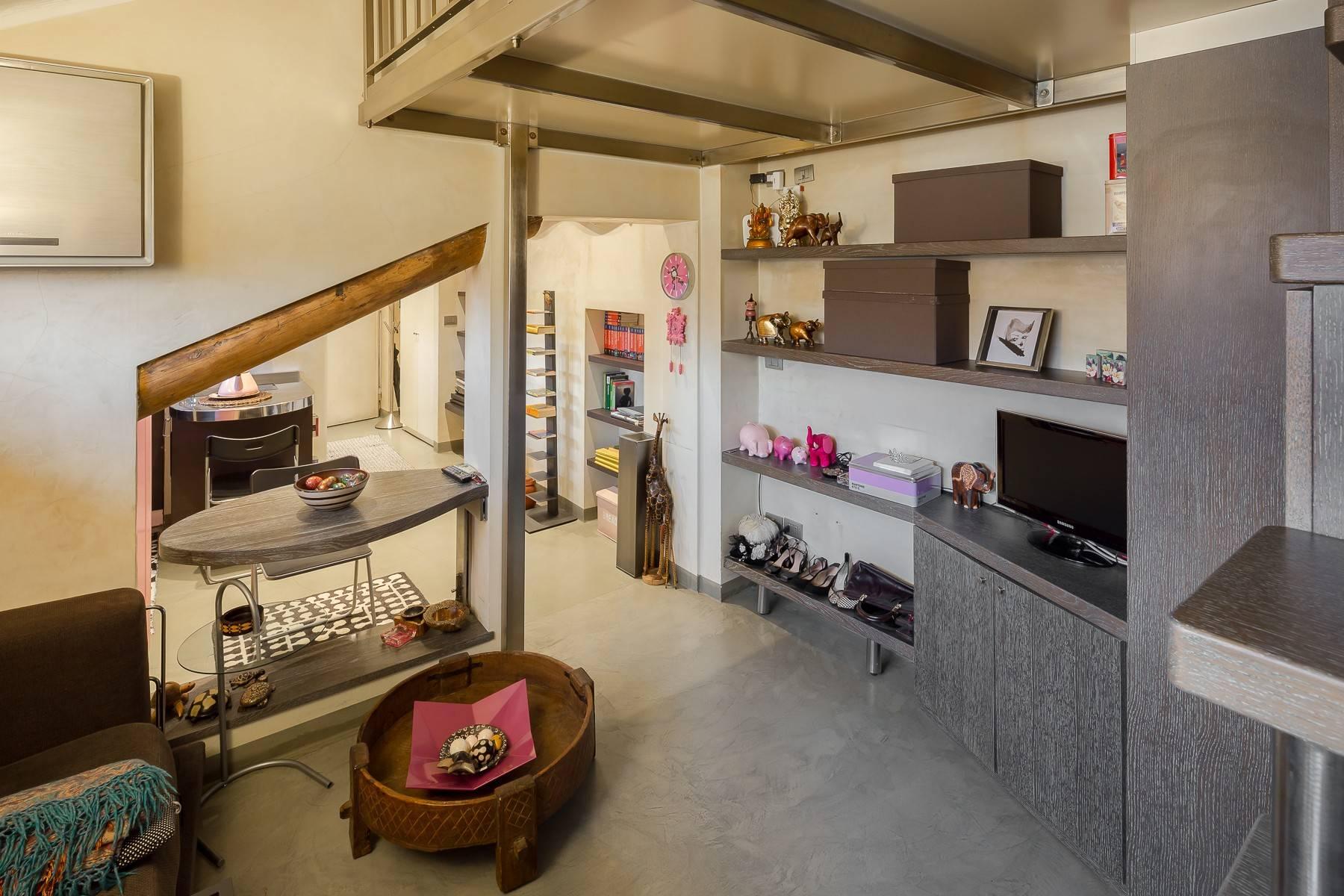 Appartamento in Affitto a Milano: 1 locali, 32 mq - Foto 11