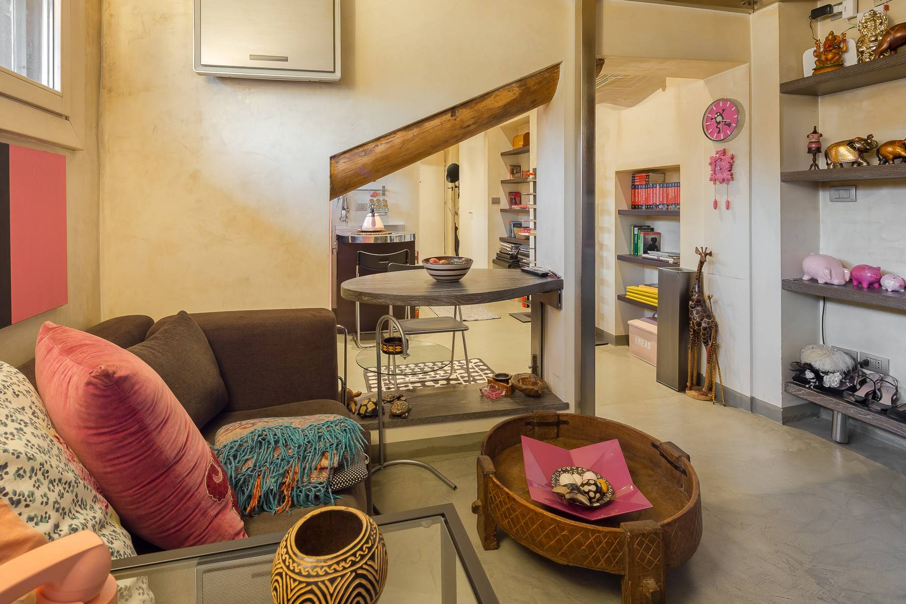 Appartamento in Affitto a Milano: 1 locali, 32 mq - Foto 13
