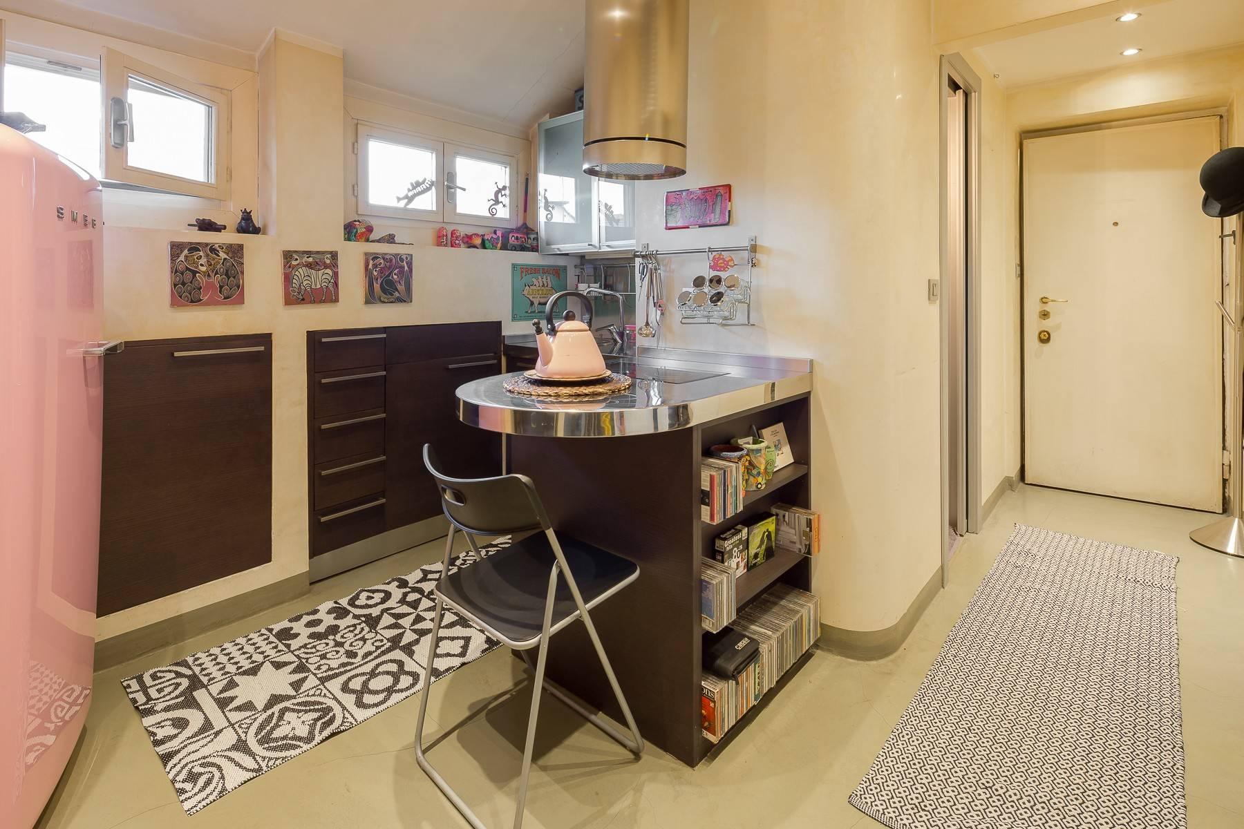 Appartamento in Affitto a Milano: 1 locali, 32 mq - Foto 17