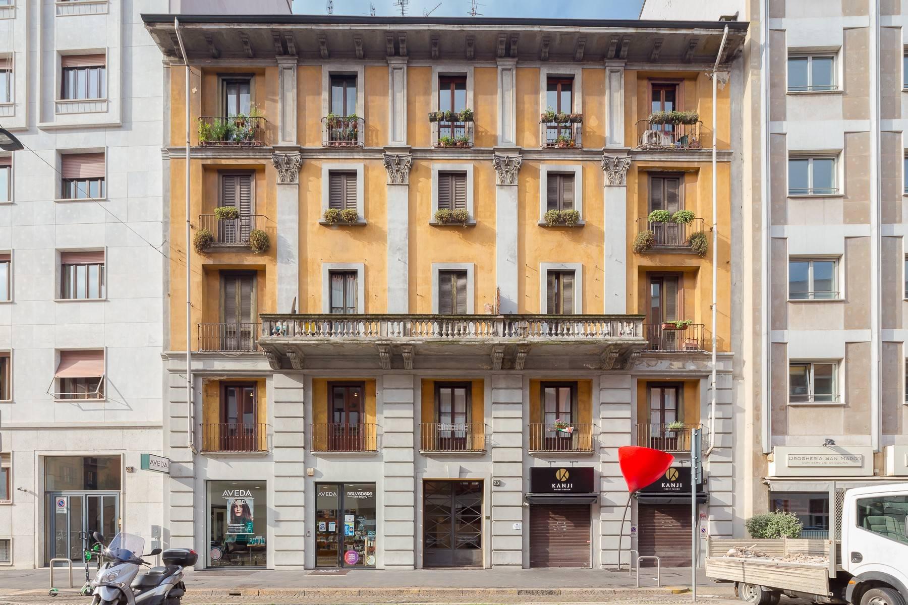 Appartamento in Affitto a Milano: 1 locali, 32 mq - Foto 15