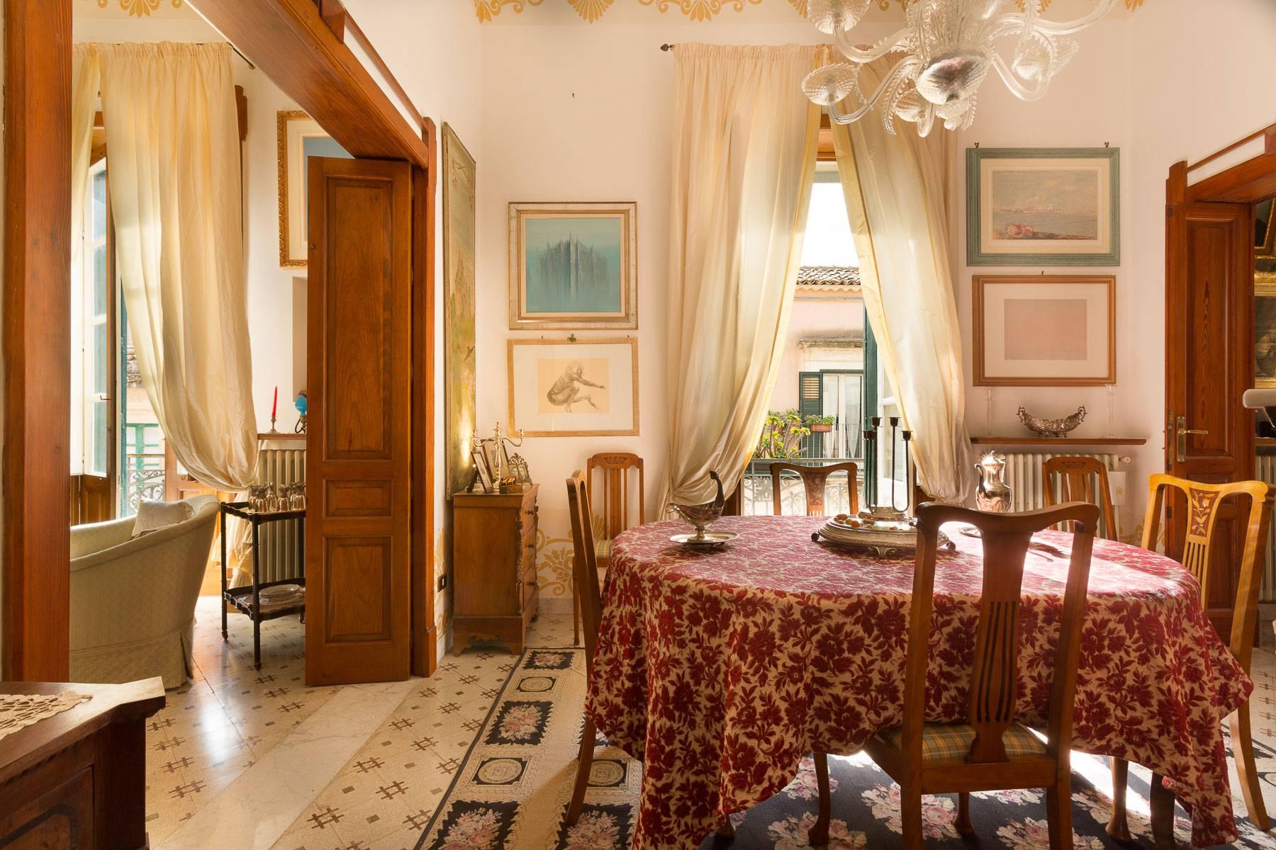 Casa indipendente in Vendita a Noto: 5 locali, 280 mq - Foto 11