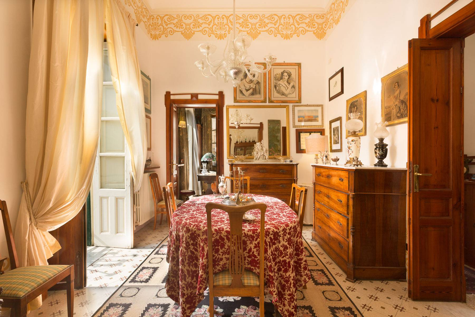 Casa indipendente in Vendita a Noto: 5 locali, 280 mq - Foto 14