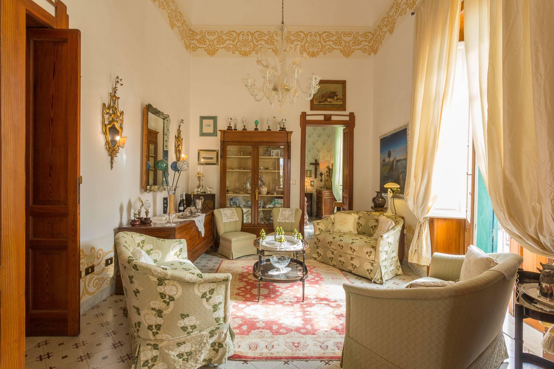 Casa indipendente in Vendita a Noto: 5 locali, 280 mq - Foto 9