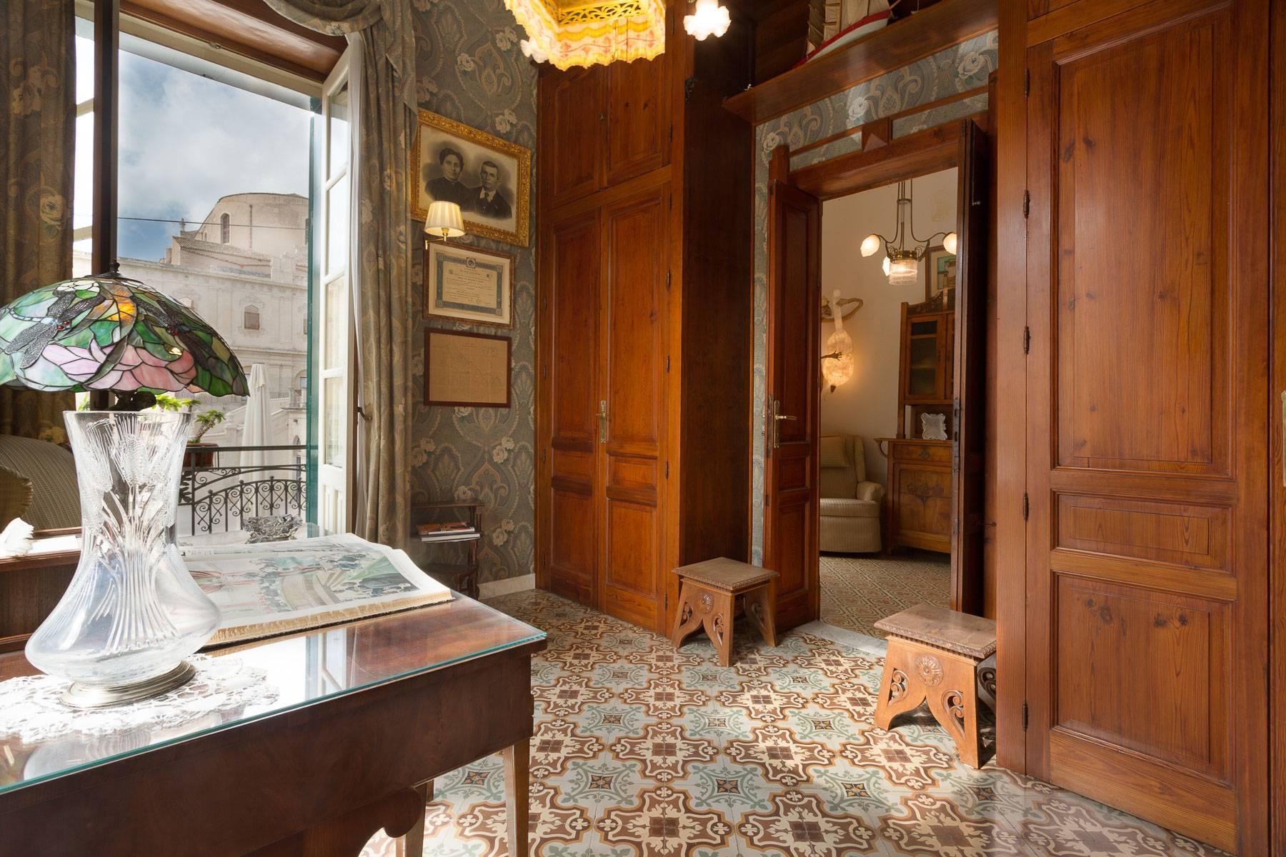 Casa indipendente in Vendita a Noto: 5 locali, 280 mq - Foto 27