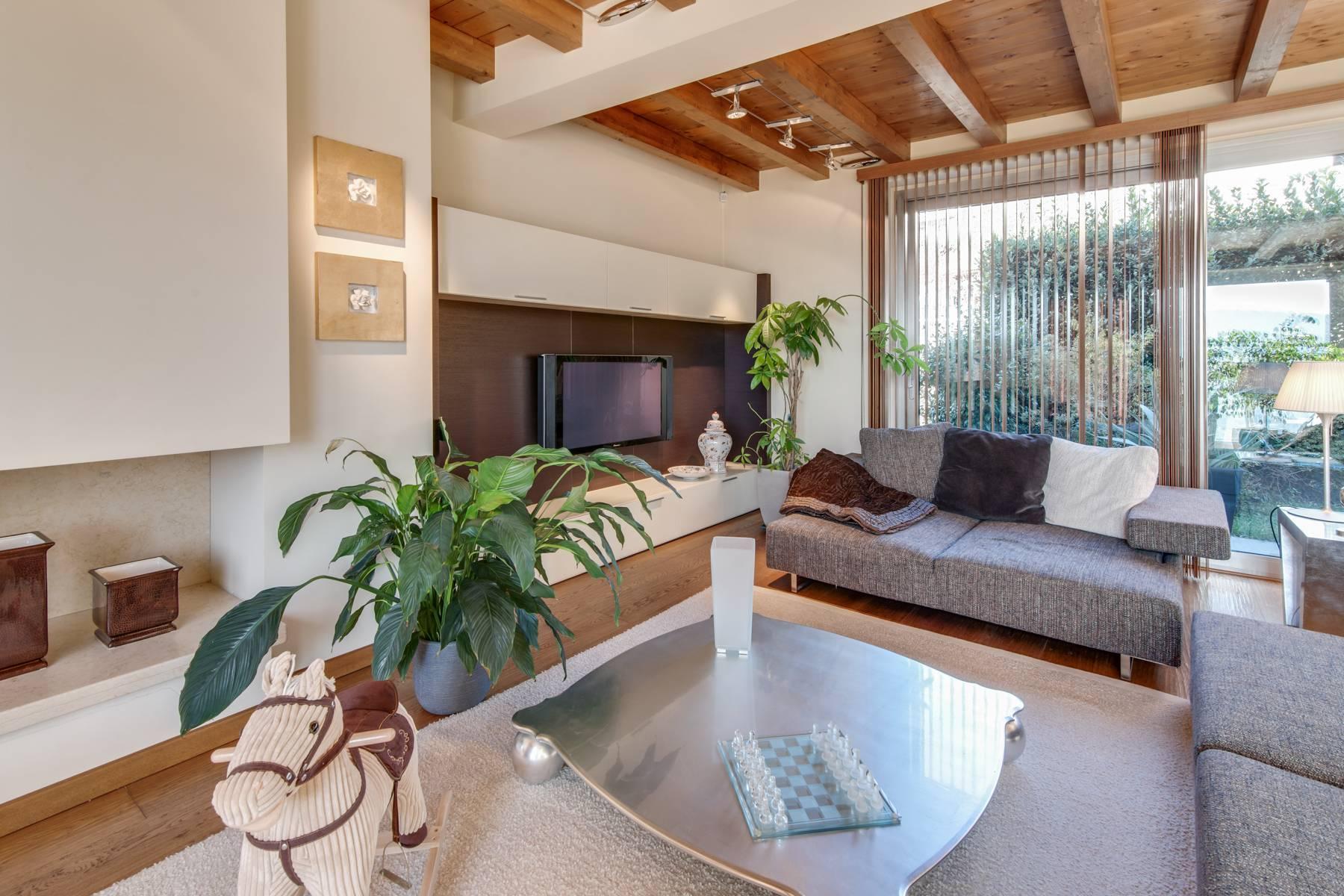 Villa in Vendita a Nembro via amilcare ponchielli